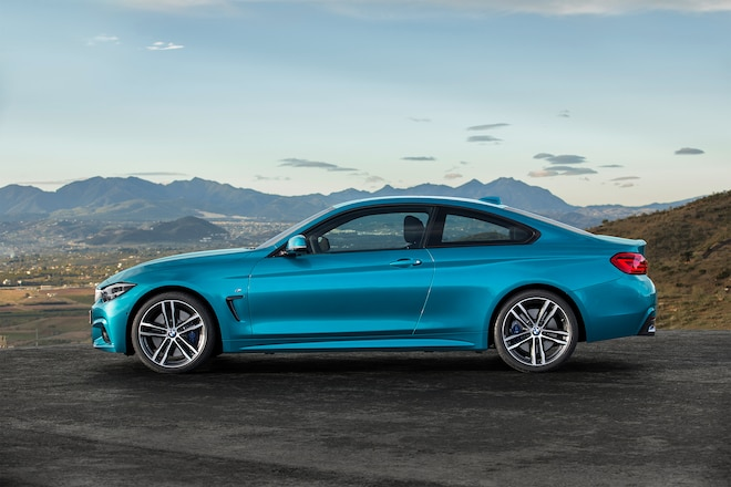 First Drive: 2018 BMW 440i Coupe | Automobile Magazine