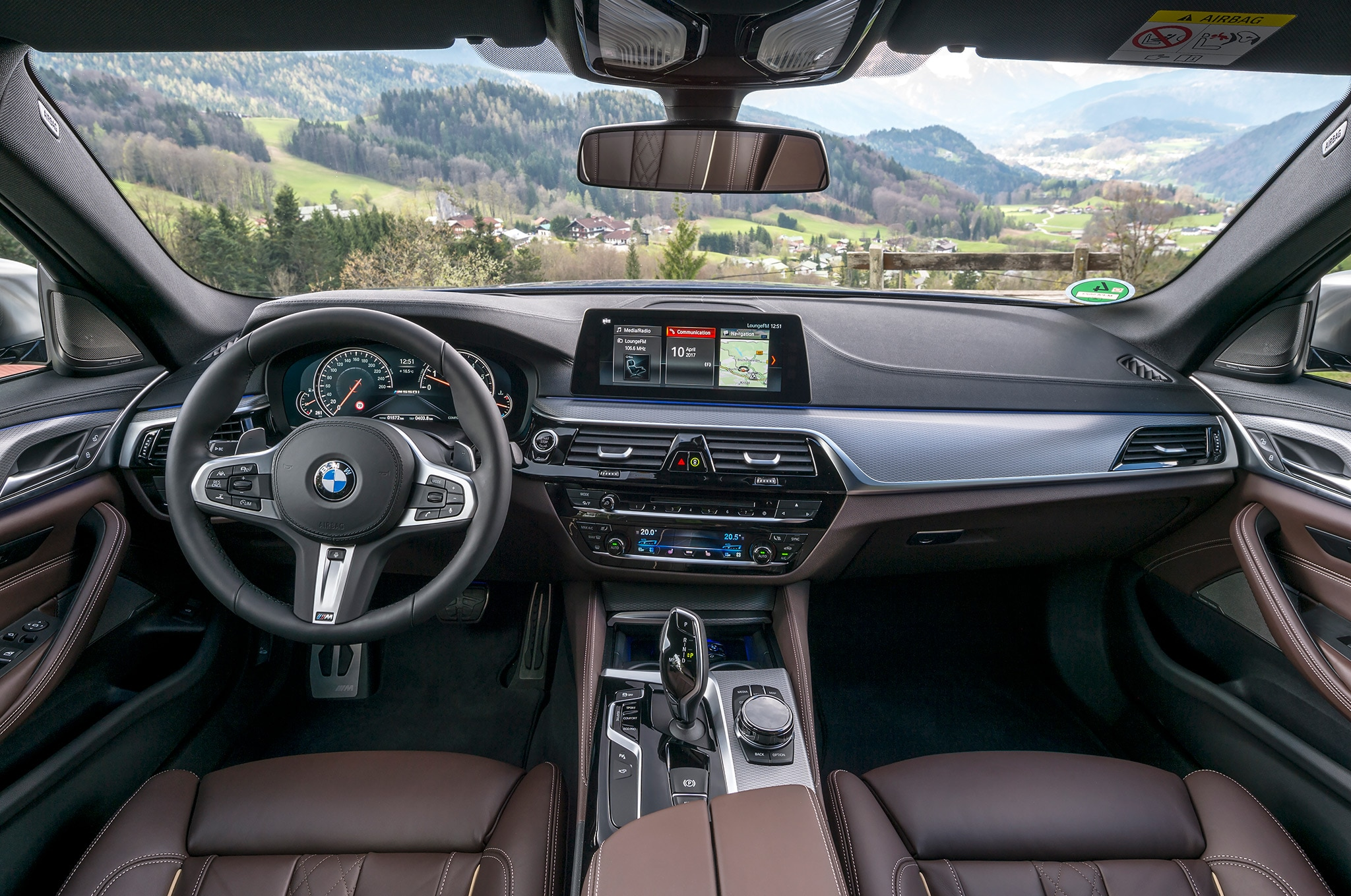 Image result for 2019 m550i interior