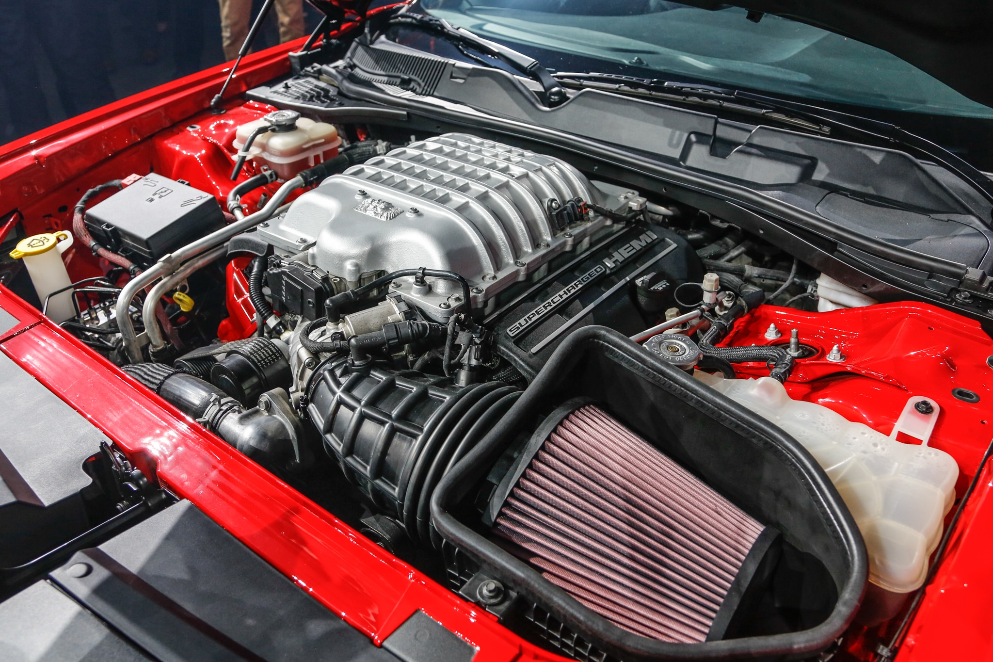 Dodge Challenger Demon Performance Numbers Arent Quite 1974 Wiring Harness Show More