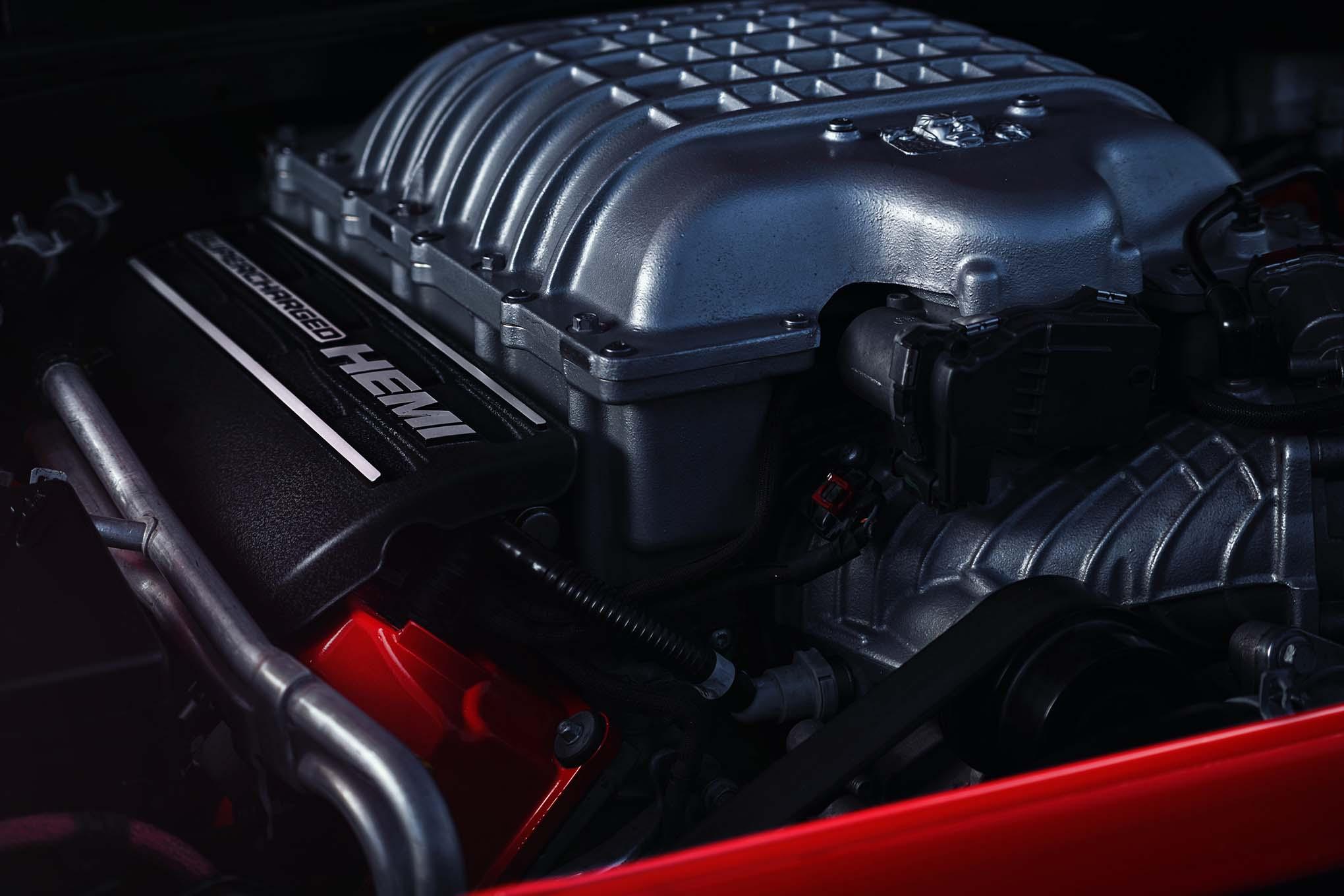 2018 Dodge Challenger Srt Demon Arrives With 840 Horsepower For The Sprinter Fuel Filters 58 155
