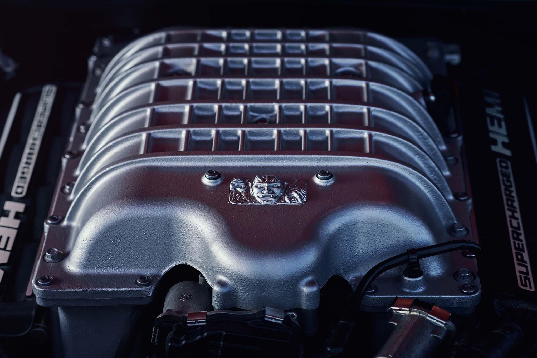 2018 Dodge Challenger Srt Demon Arrives With 840 Horsepower For The Sprinter Fuel Filters 62 155