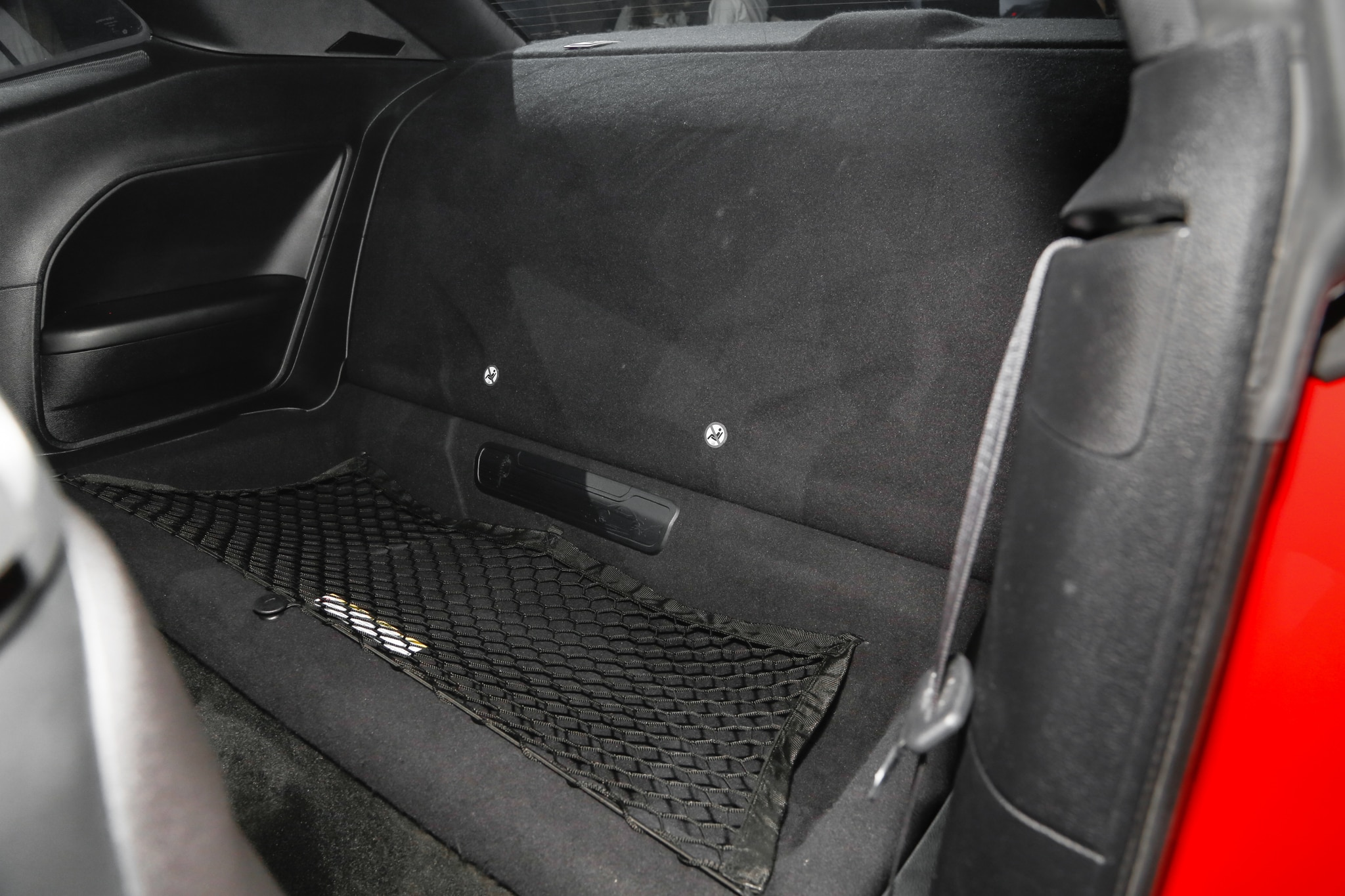2018 Dodge Challenger Srt Demon Interior View 1 Show More