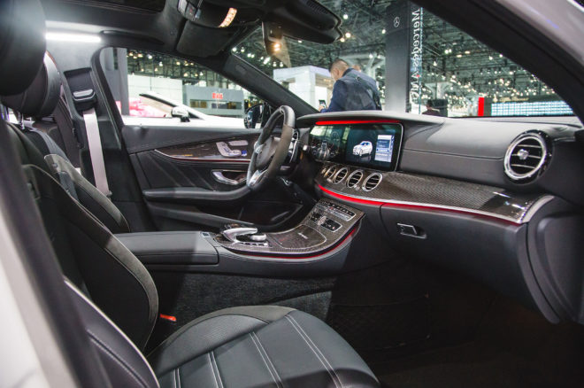 2018 Mercedes-AMG E63 S Wagon Lands on American Soil | Automobile ...