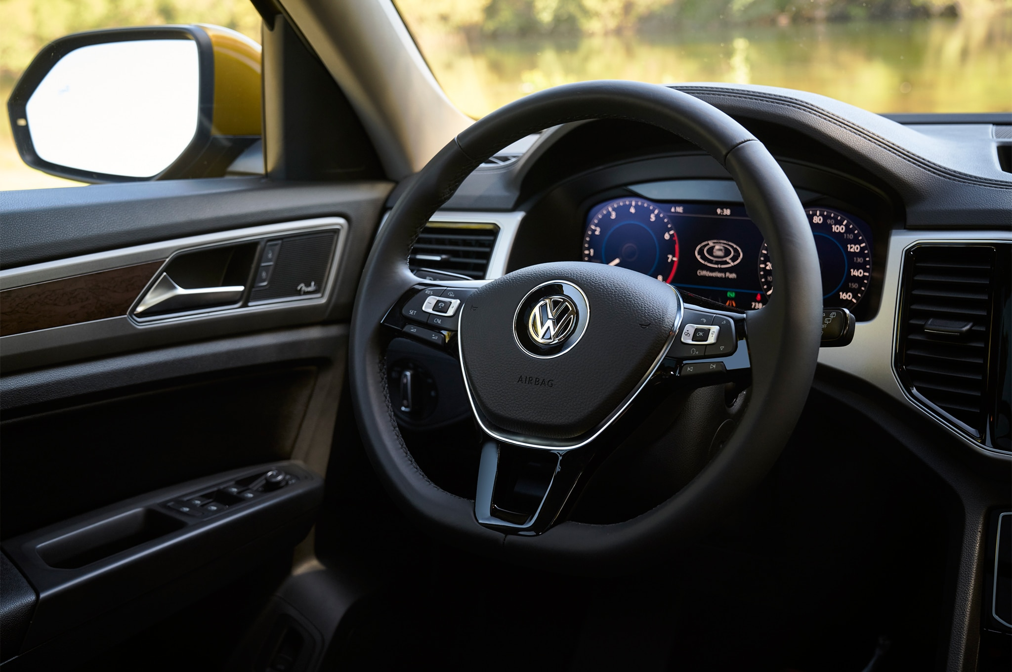 volkswagen jetta heated steering wheel