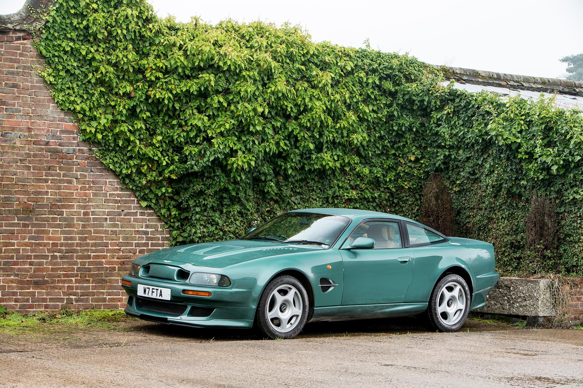 1964 Aston Martin Db5 >> 1964 DB5 Sold for $727,995 Highlights Bonhams 2017 Aston Martin Sale   Automobile Magazine
