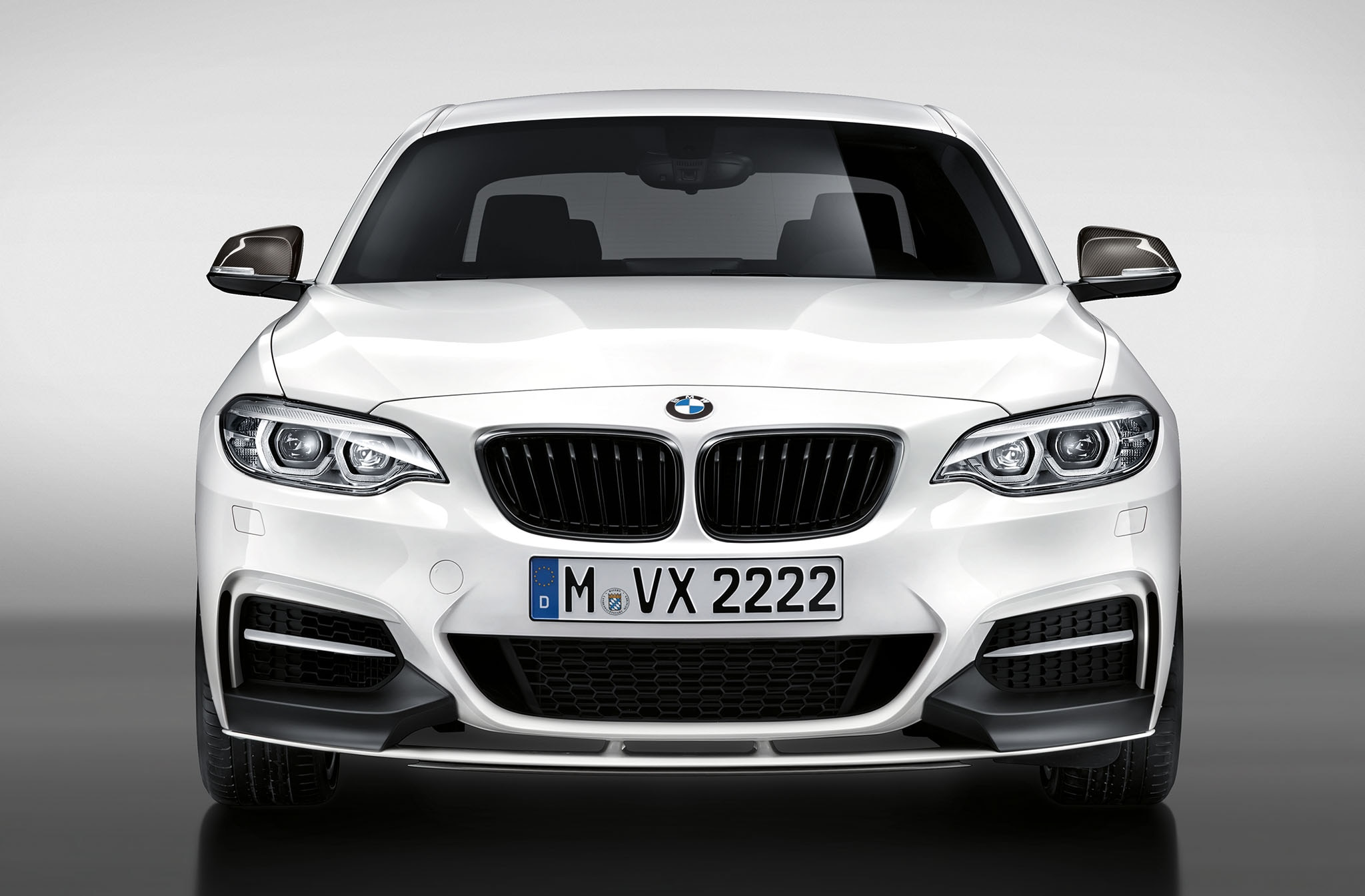 Bmw Launches M240i M Performance Edition Automobile Magazine
