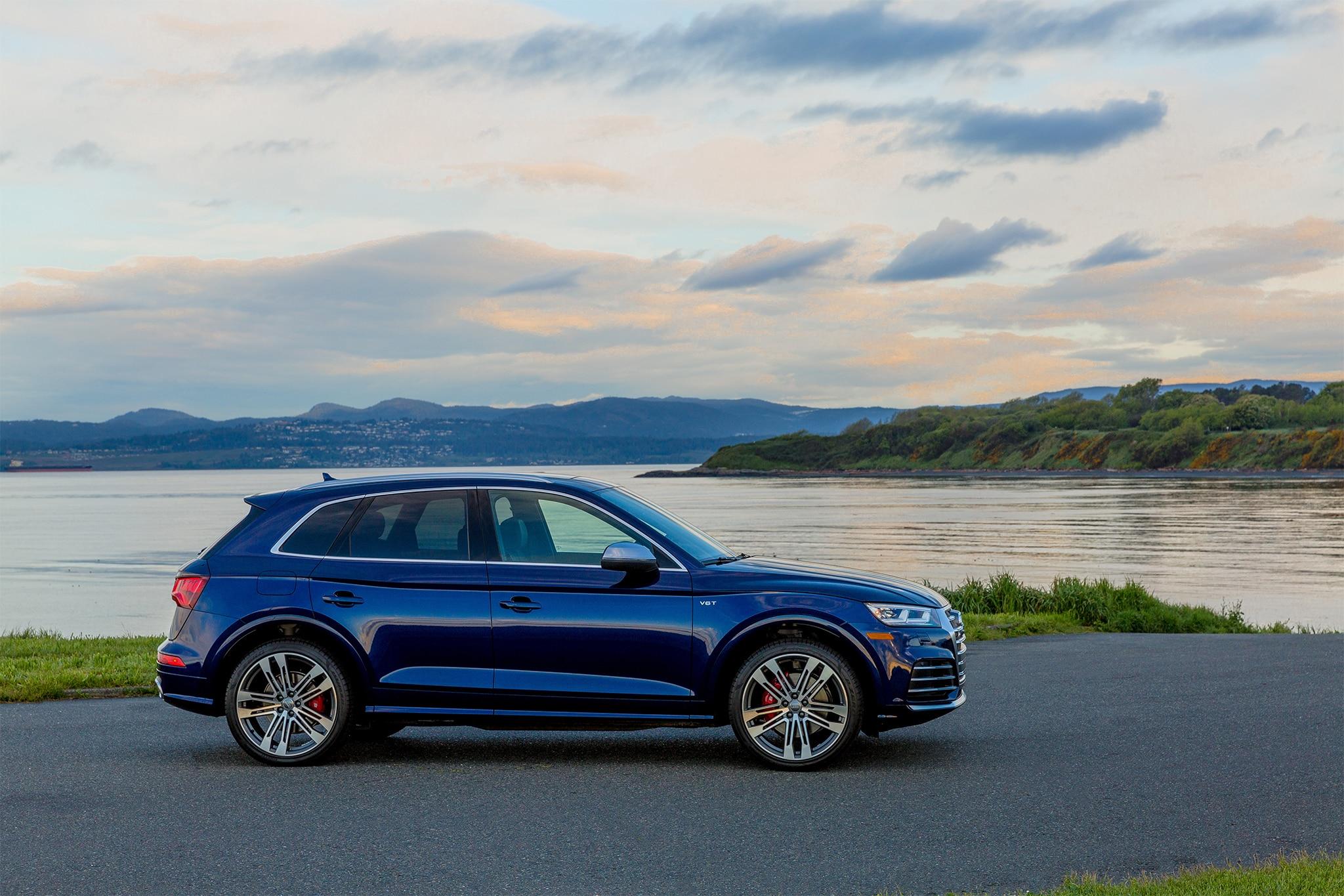 Audi Sq Review New Car Models - Audi sq5 review
