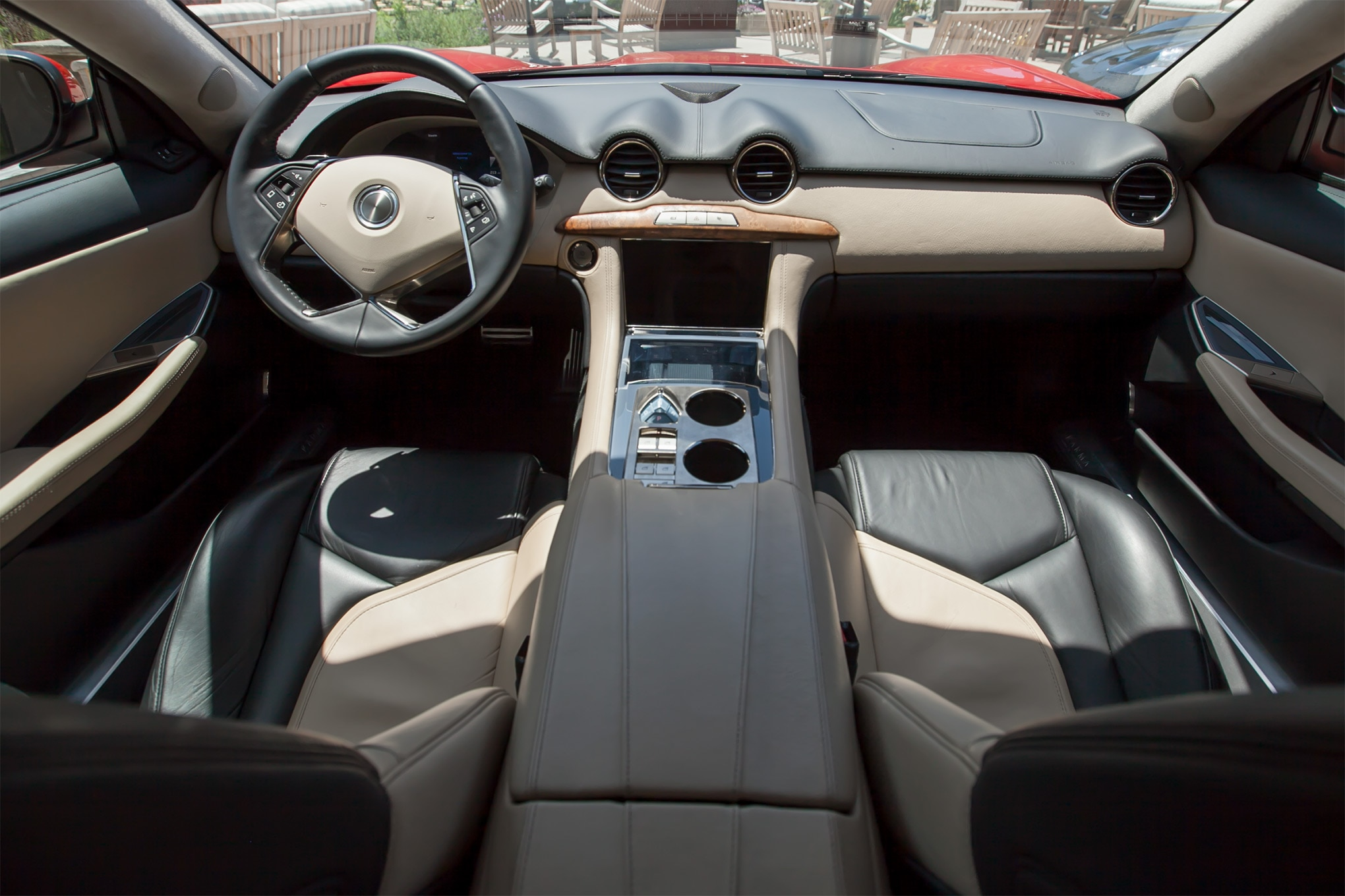 2018 Karma Revero First Drive Review | Automobile Magazine