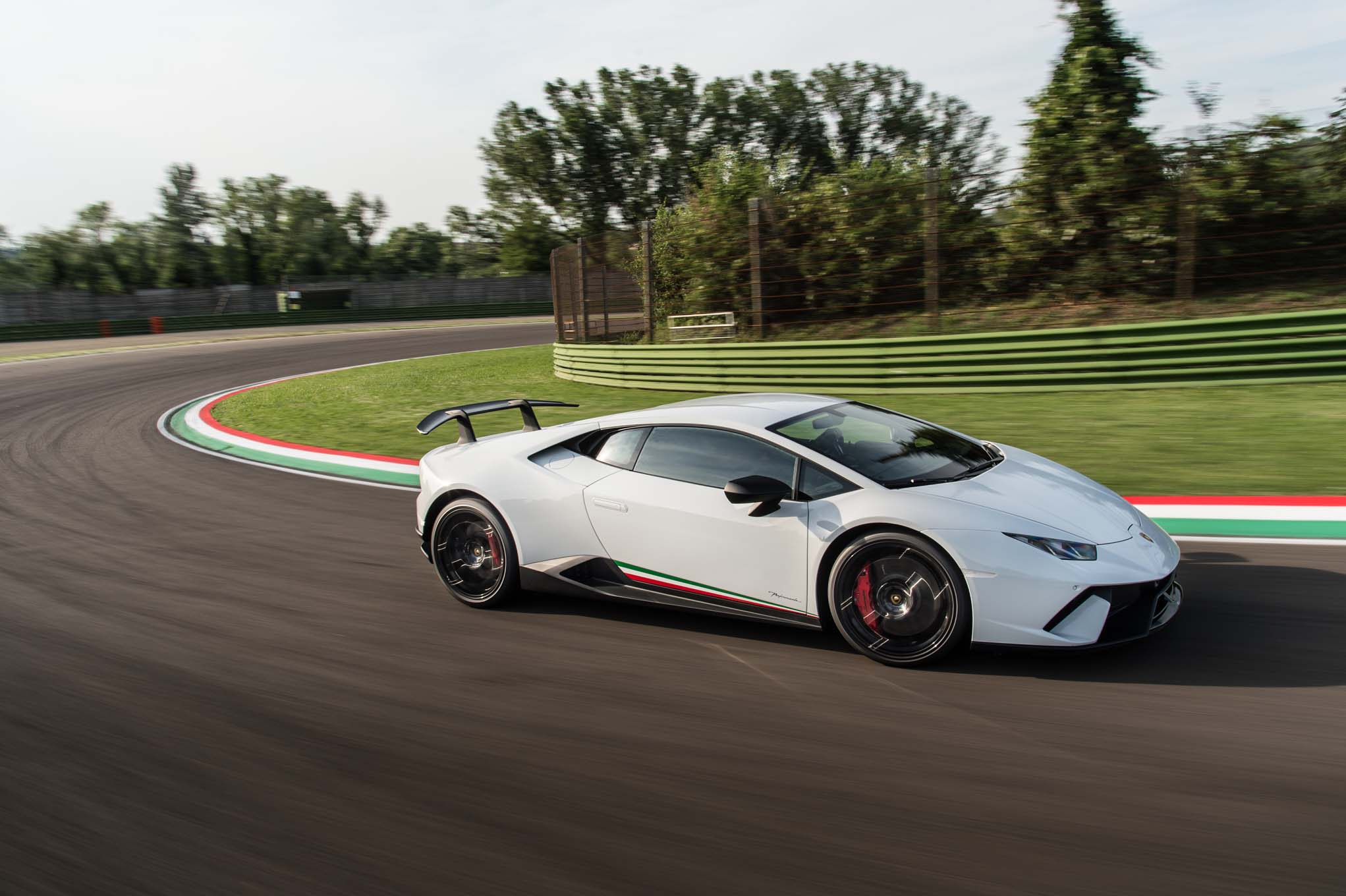 2018 Lamborghini Huracan Performante Price Best New Cars