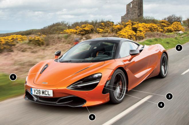 By Design McLaren 720S 1