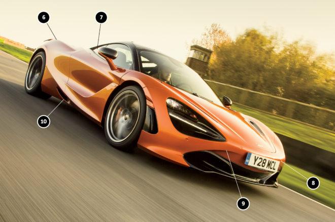 By Design McLaren 720S 2