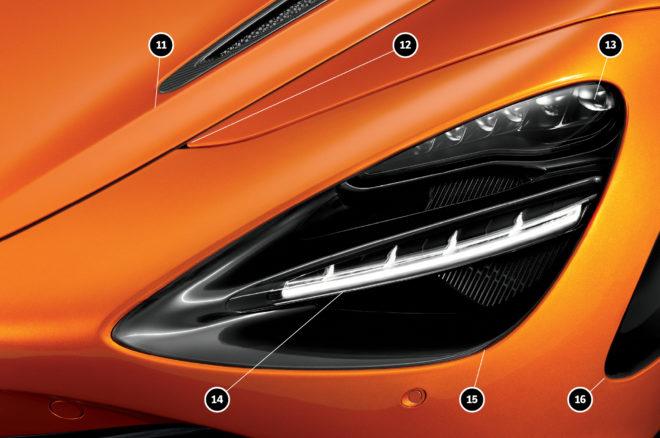 By Design McLaren 720S 3