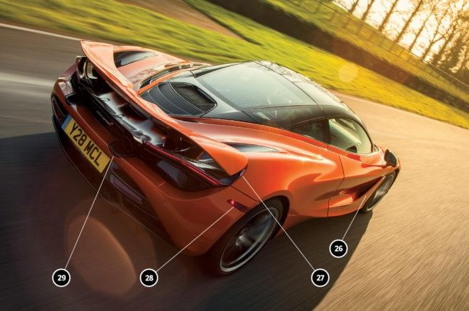 By Design McLaren 720S 5