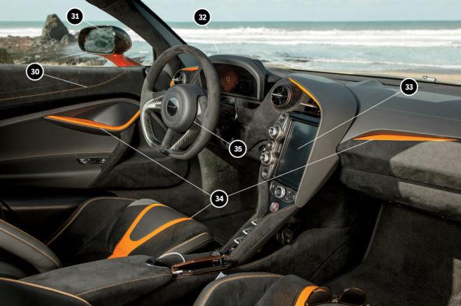 By Design McLaren 720S 6