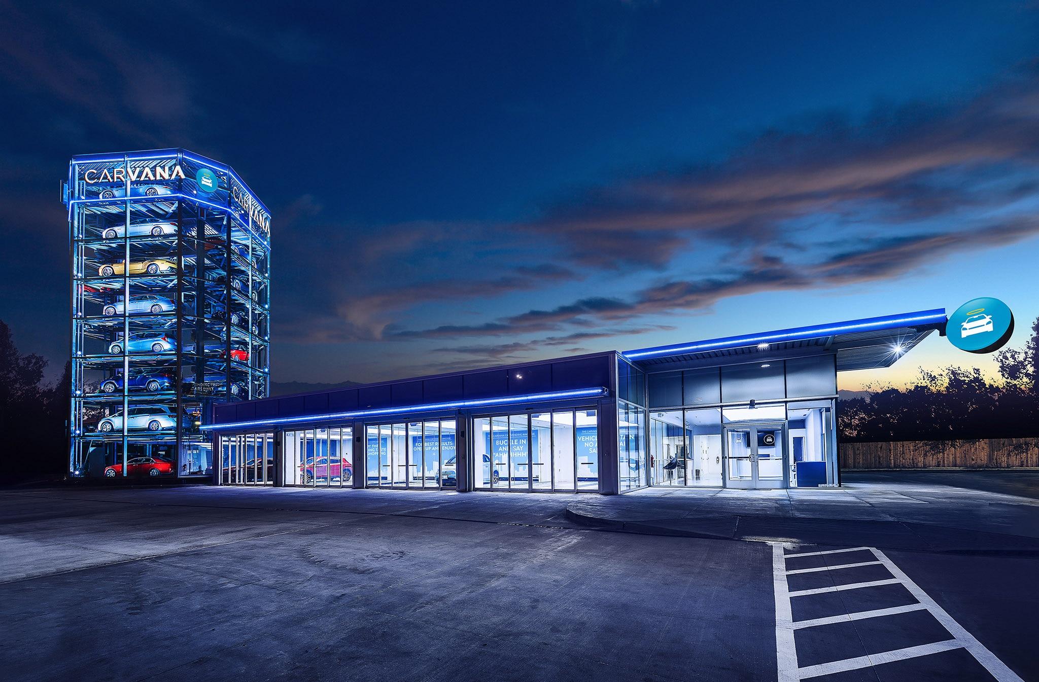 Vw San Antonio >> Gigantic Exotic Car Vending Machine Opens in Singapore | Automobile Magazine