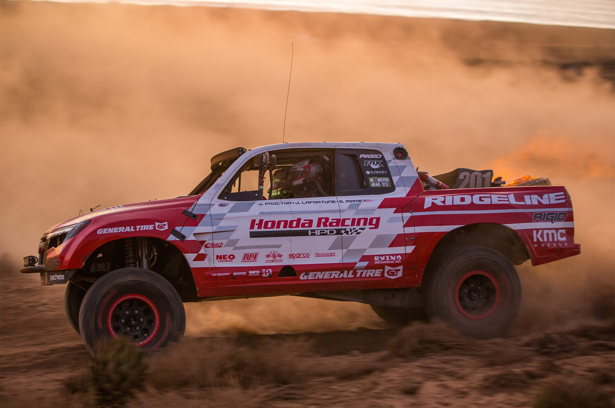 Delight in the Dirt | Automobile Magazine