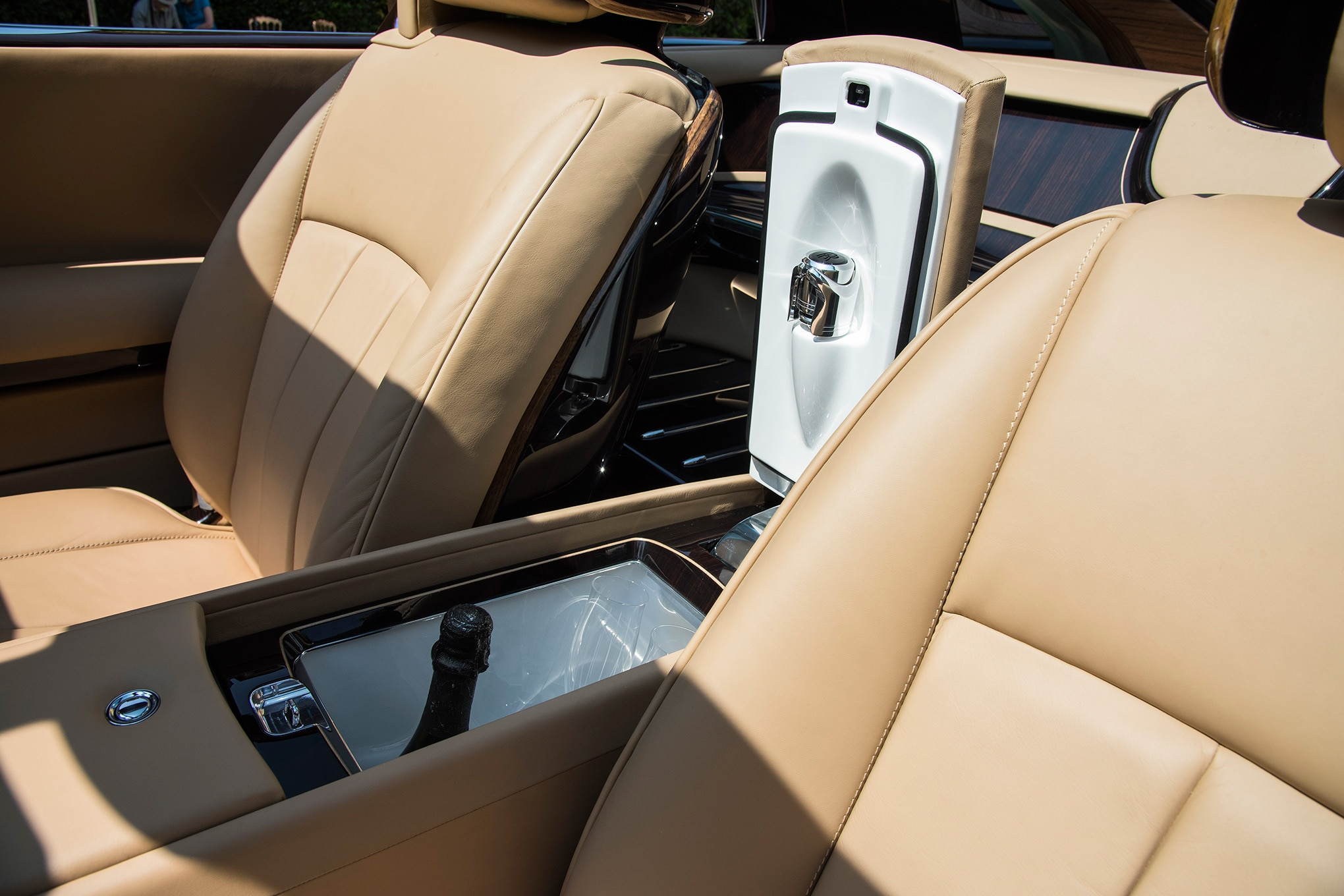 Rolls-Royce Sweptail Brings Ultra-Luxe Coach-Building Into the 21st Century   Automobile Magazine