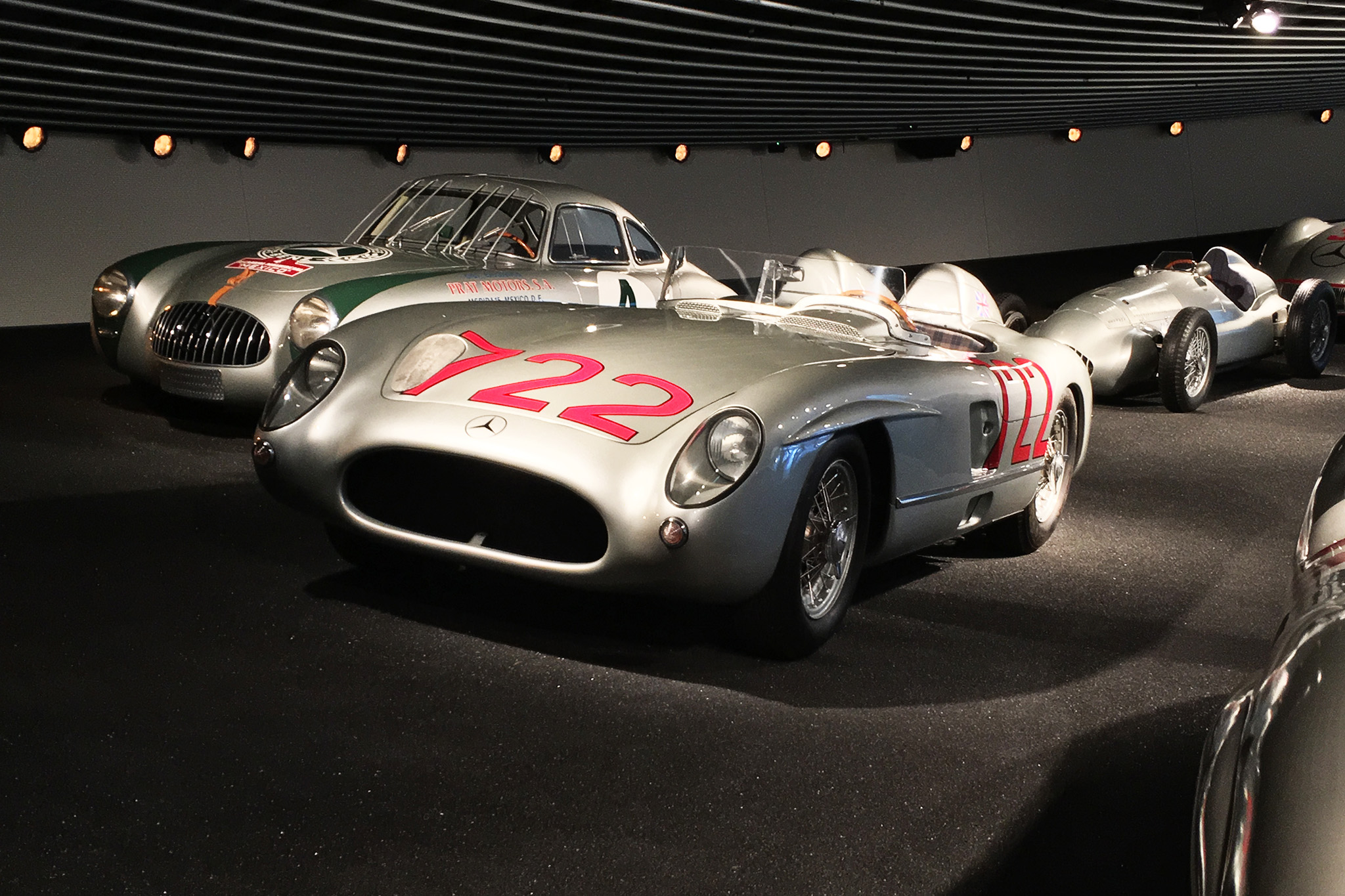 Nine Favorite Cars from the Mercedes-Benz Museum | Automobile Magazine