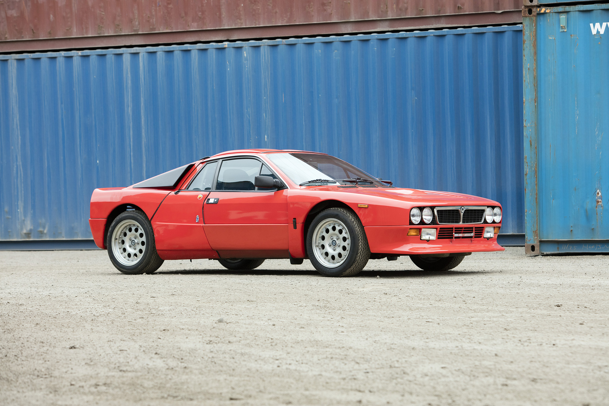 Start Your Collection Right With These Seven Group B Rally Cars from ...