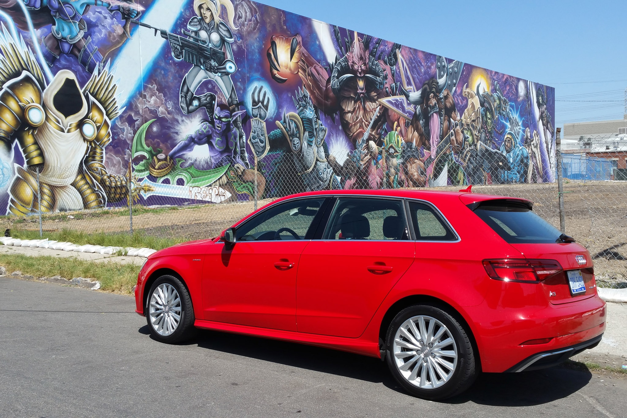 One week with 2017 audi a3 sportback e tron 14t fwd s tronic 810 altavistaventures Gallery