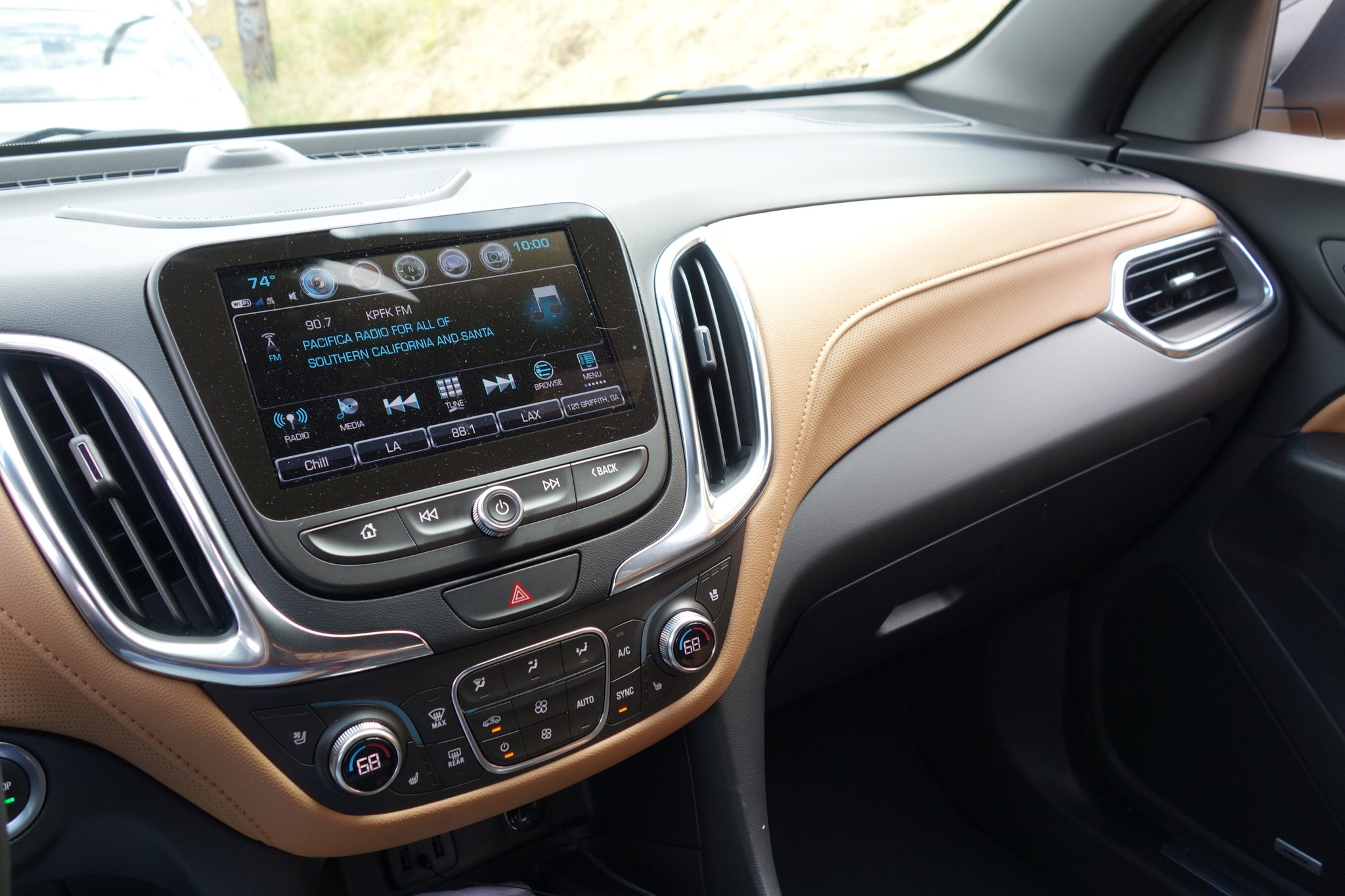 Back to Back: 2018 Chevrolet Equinox 2 0T AWD Premier and