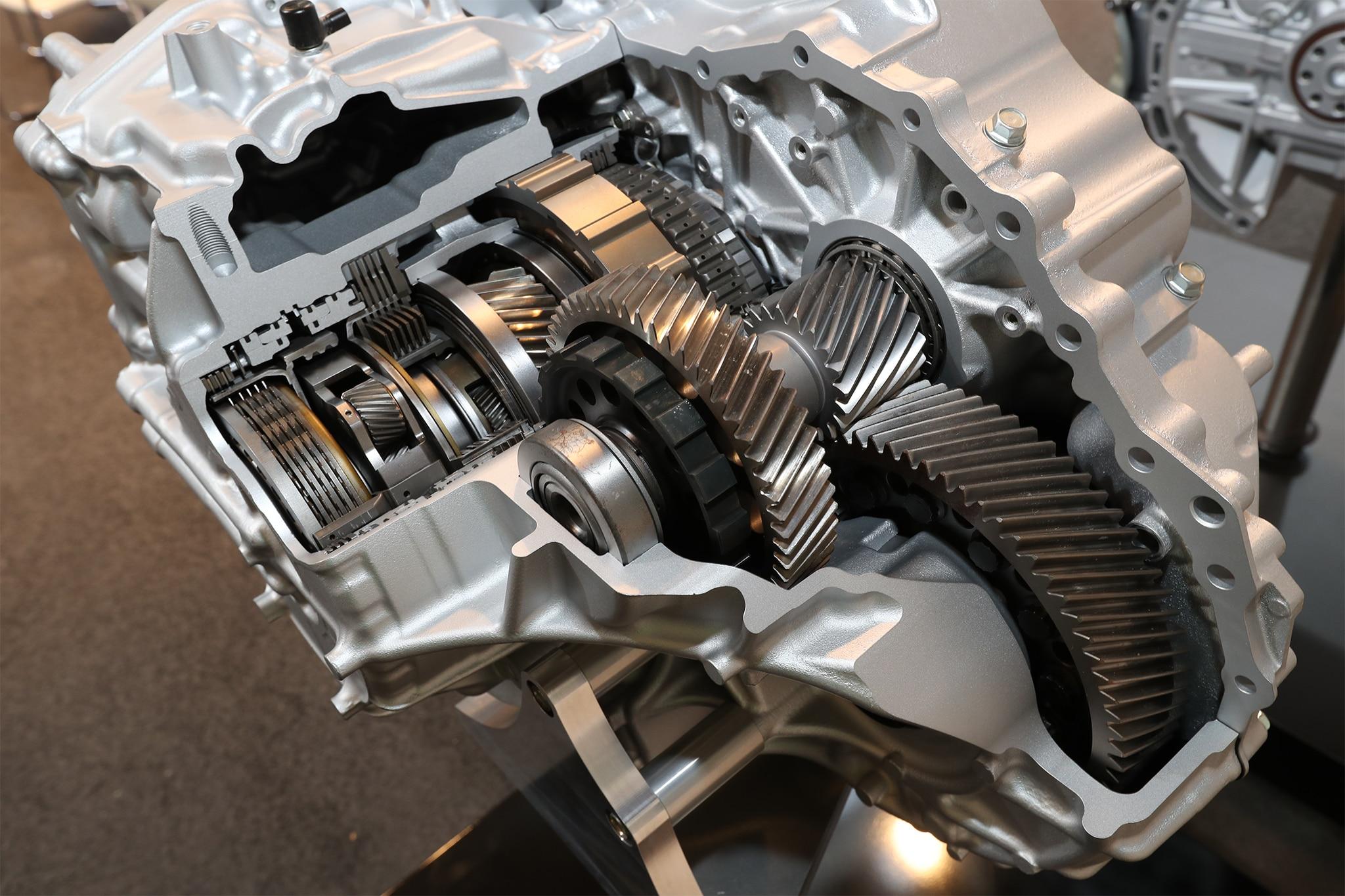 Sampling the 2018 Honda Accord's New Powertrain ...