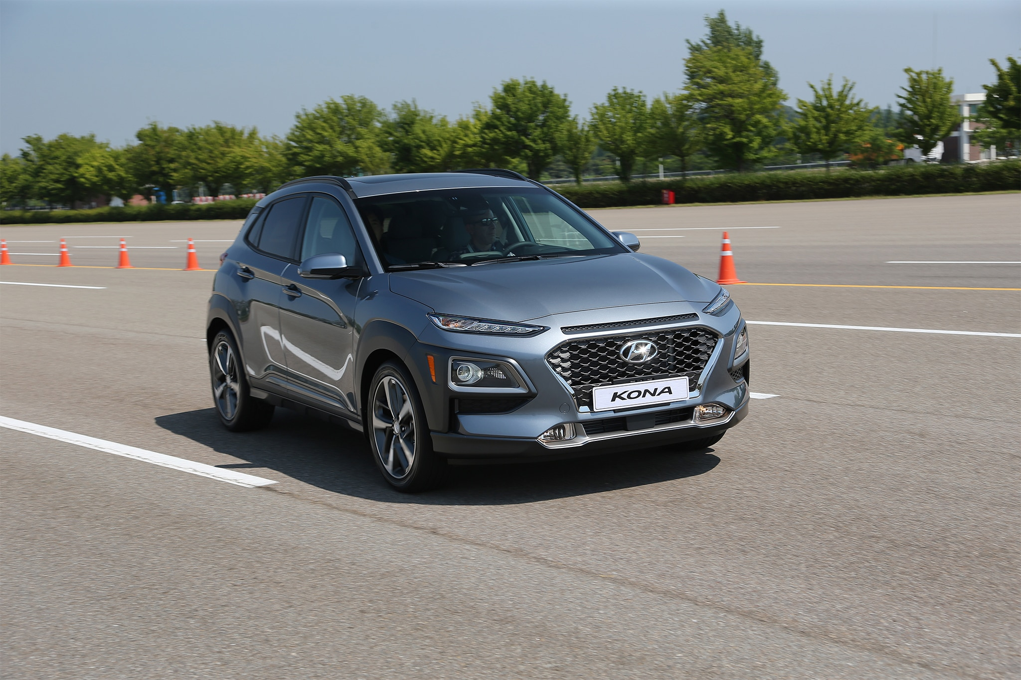 2018 Hyundai Kona Proving Grounds 03