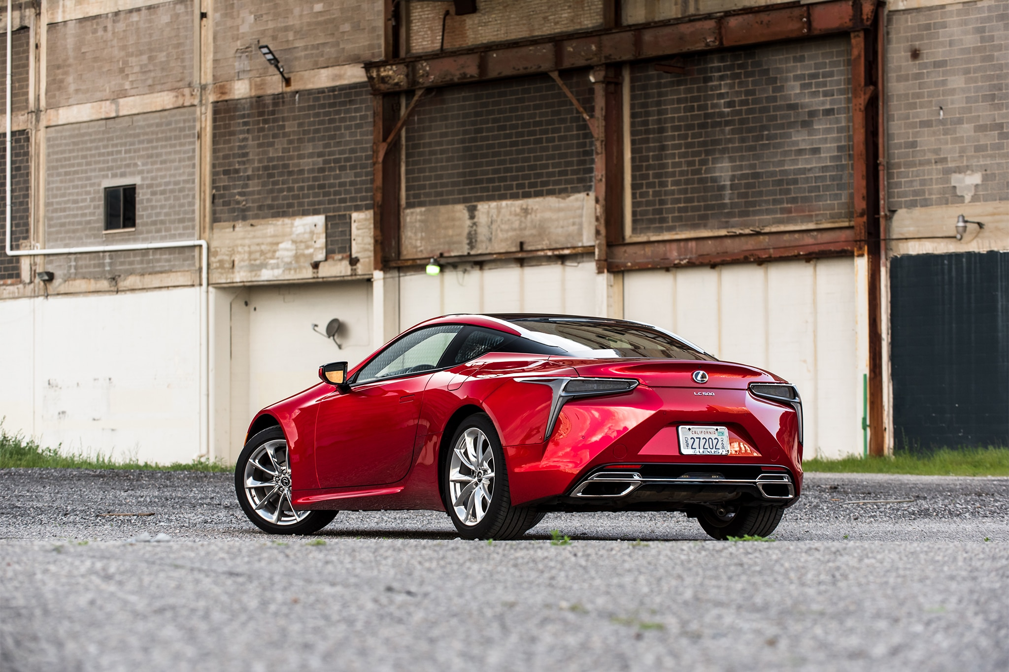 one week with 2018 lexus lc 500 automobile magazine. Black Bedroom Furniture Sets. Home Design Ideas