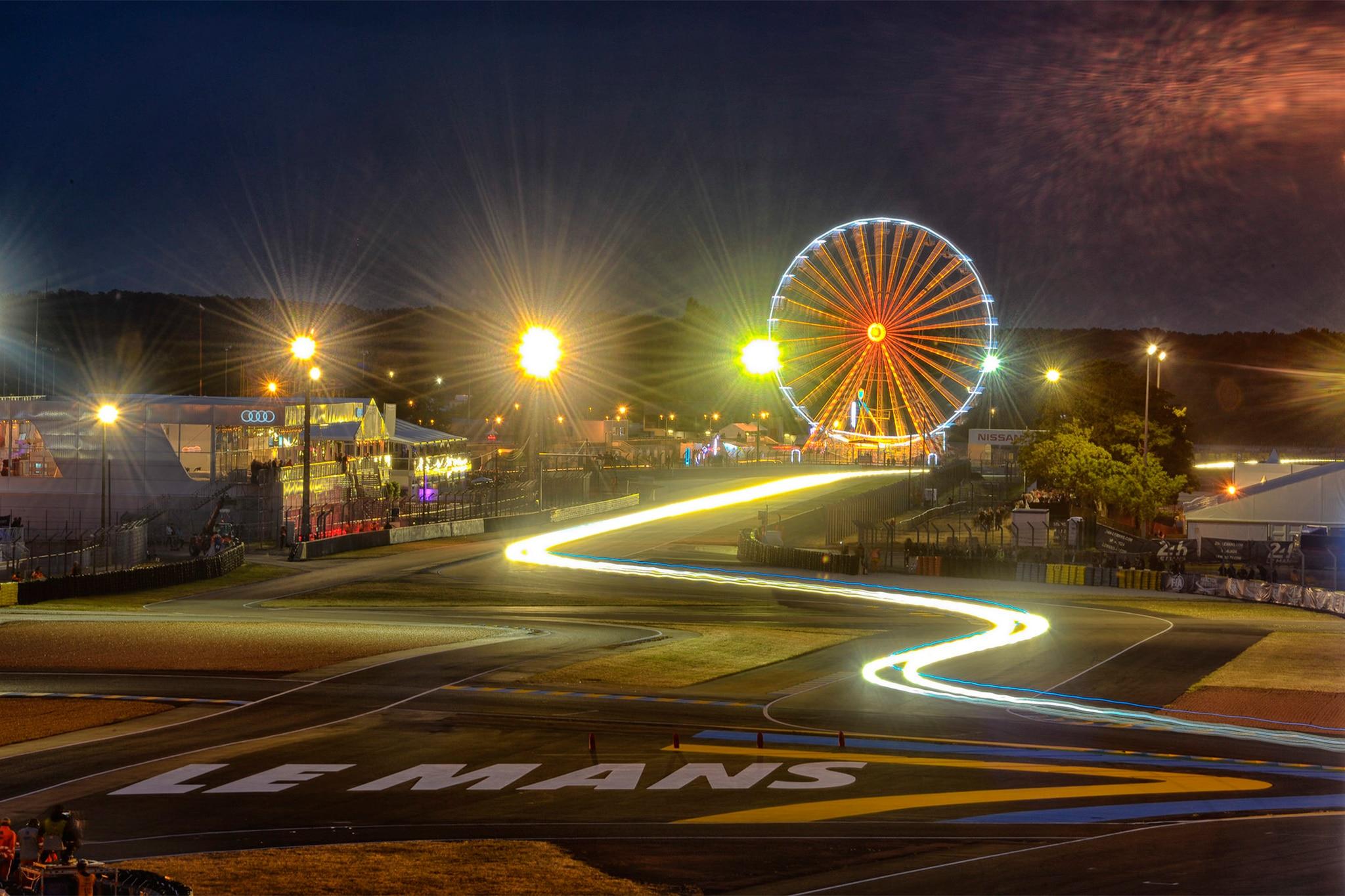 24 Hours of Le Mans: The Waiting Race   Automobile Magazine