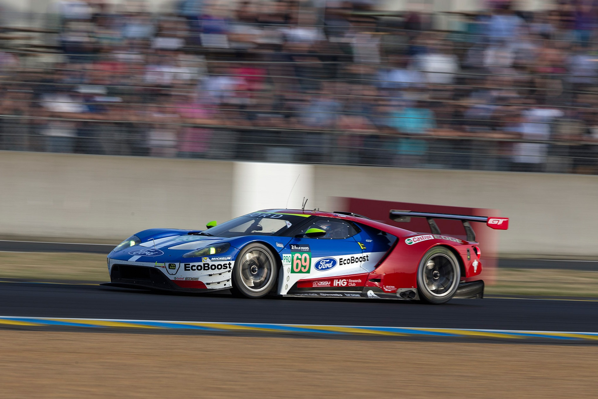 2017 24 Hours Of Le Mans Race Predictions Ahead Of The