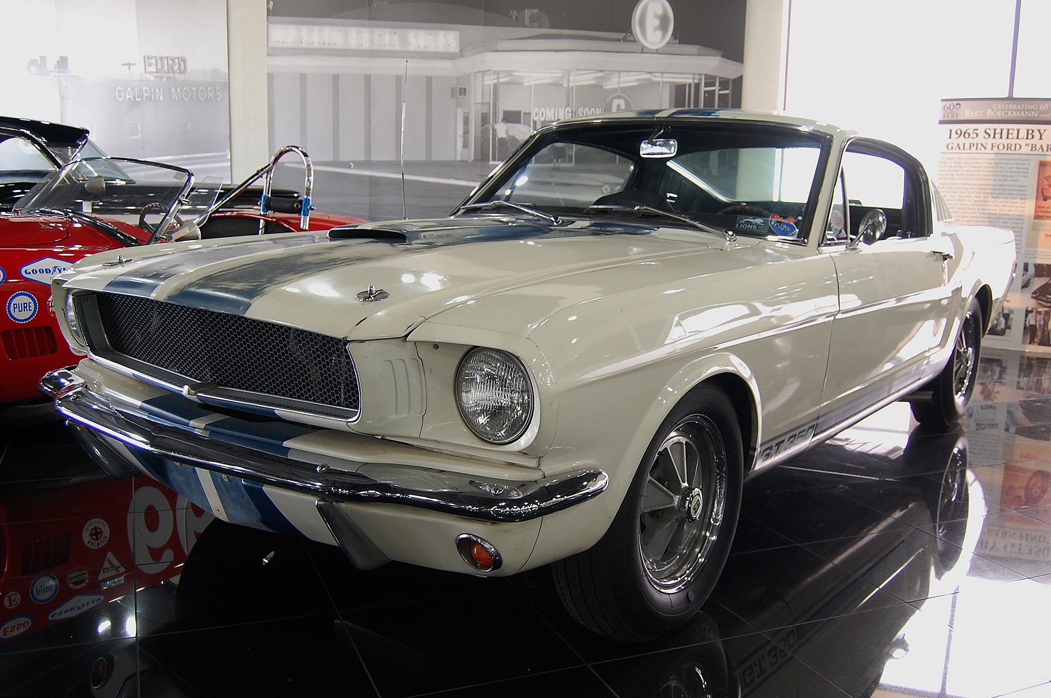 Eight Great Finds at the Galpin Auto Sports Collection