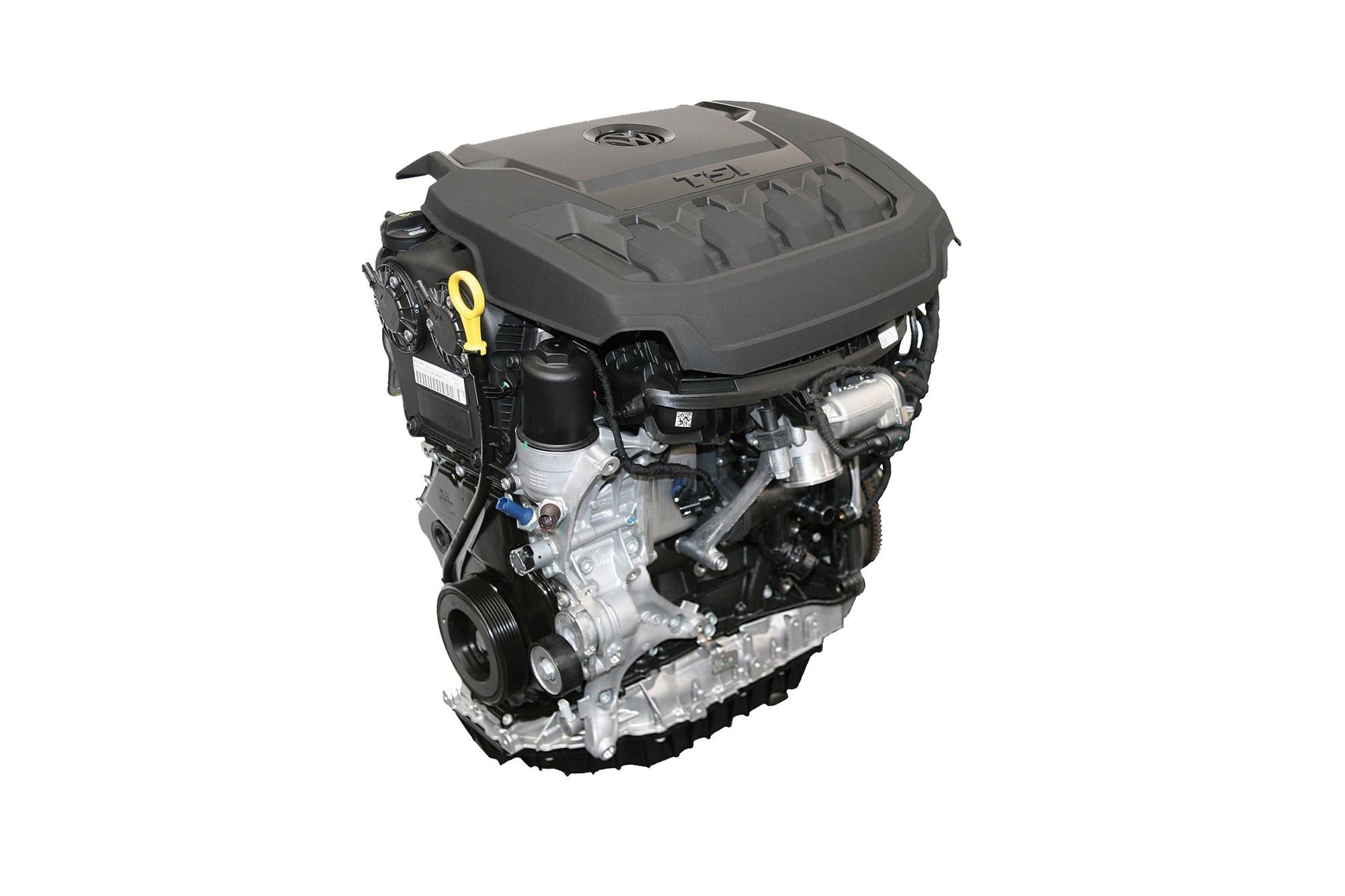 deep dive inside the new volkswagen ea888 b cycle 2 0 tsi i 4 rh automobilemag com VW 2 0 TFSI Engine VW 1.8 TSI Engine