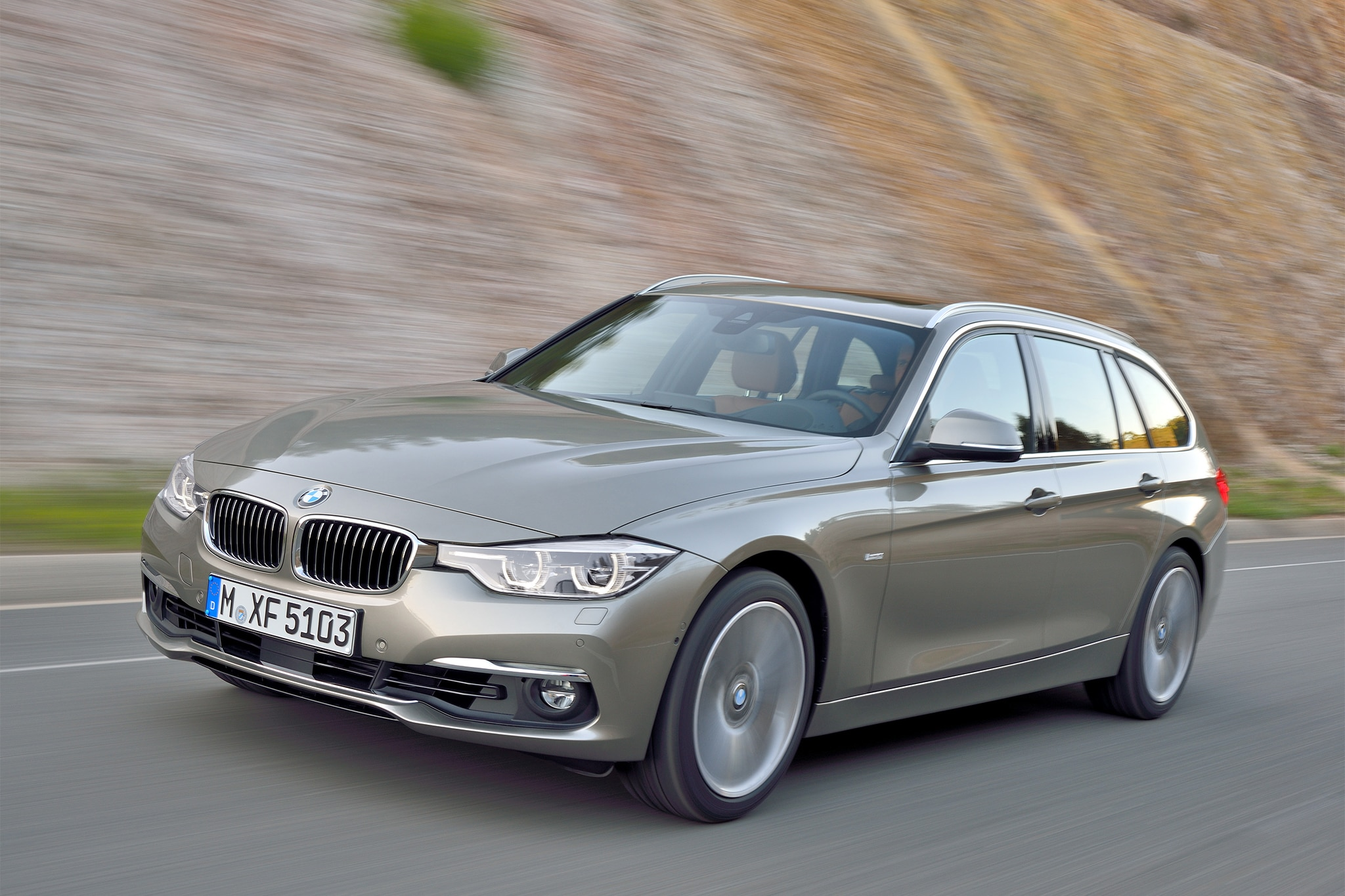 The Quest for the Perfect Pre-Owned BMW 3 Series Wagon   Automobile