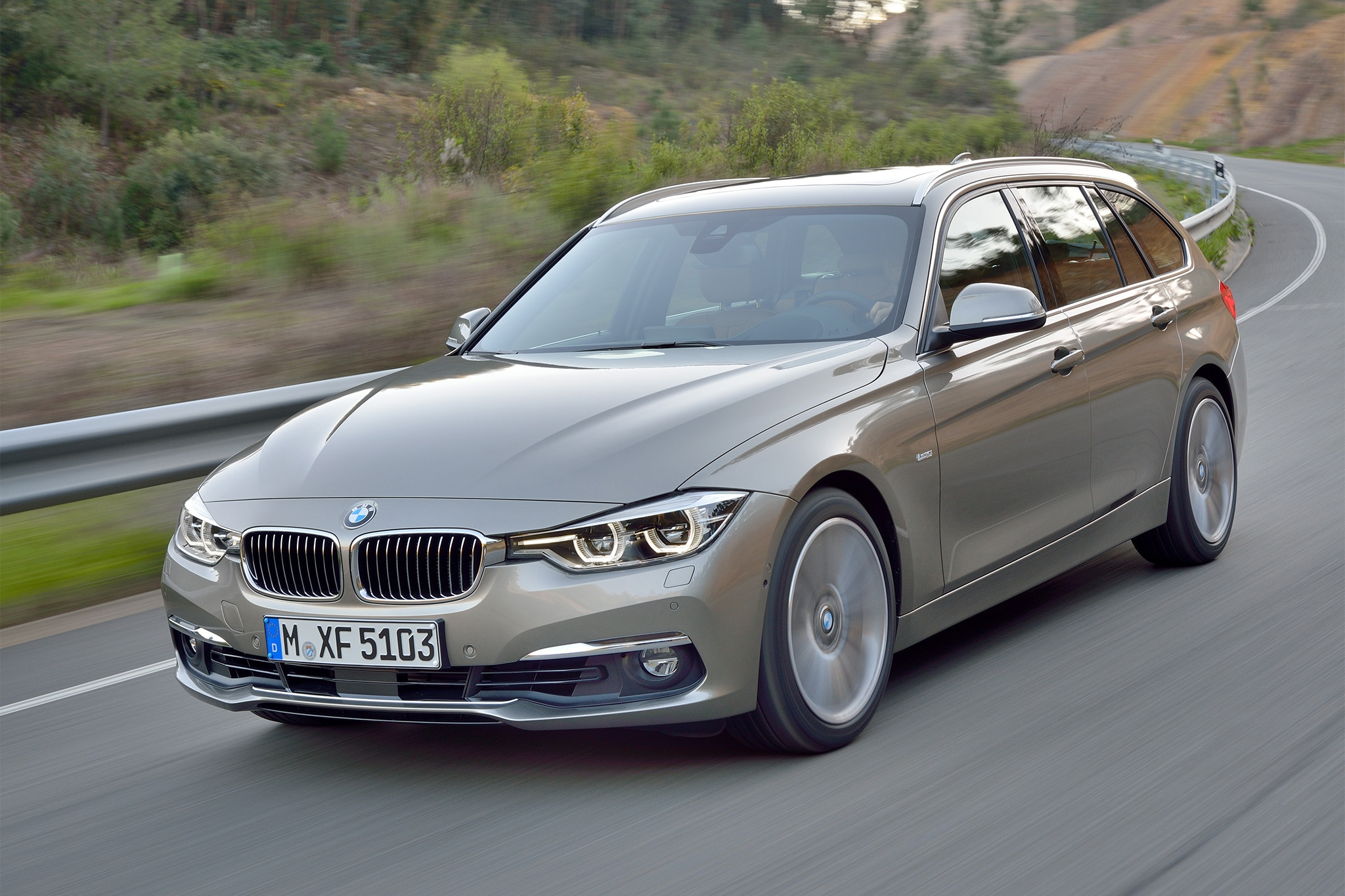 Rumour: 7th-gen BMW 3-Series launch by mid