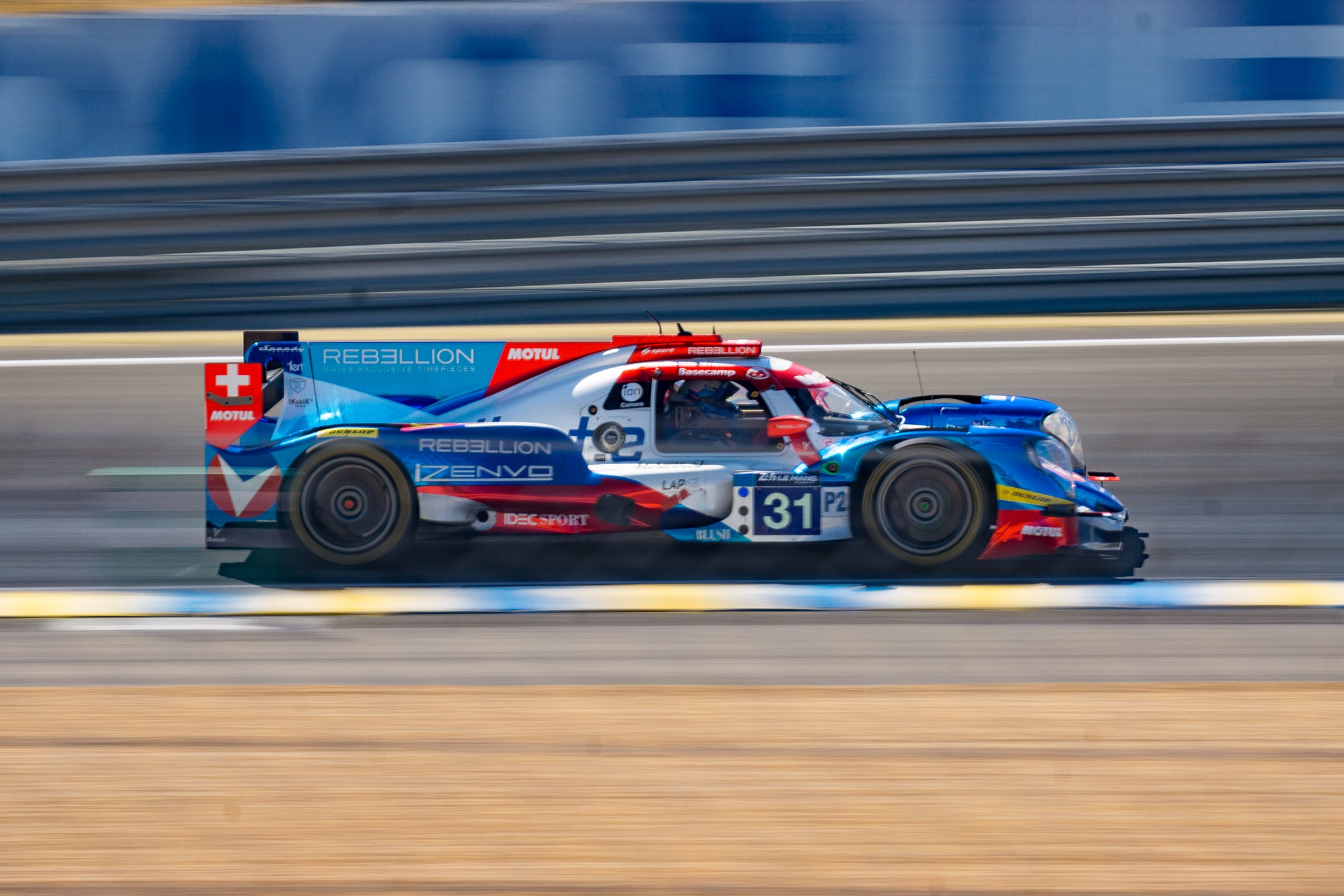 2017 24 Hours Of Le Mans 08
