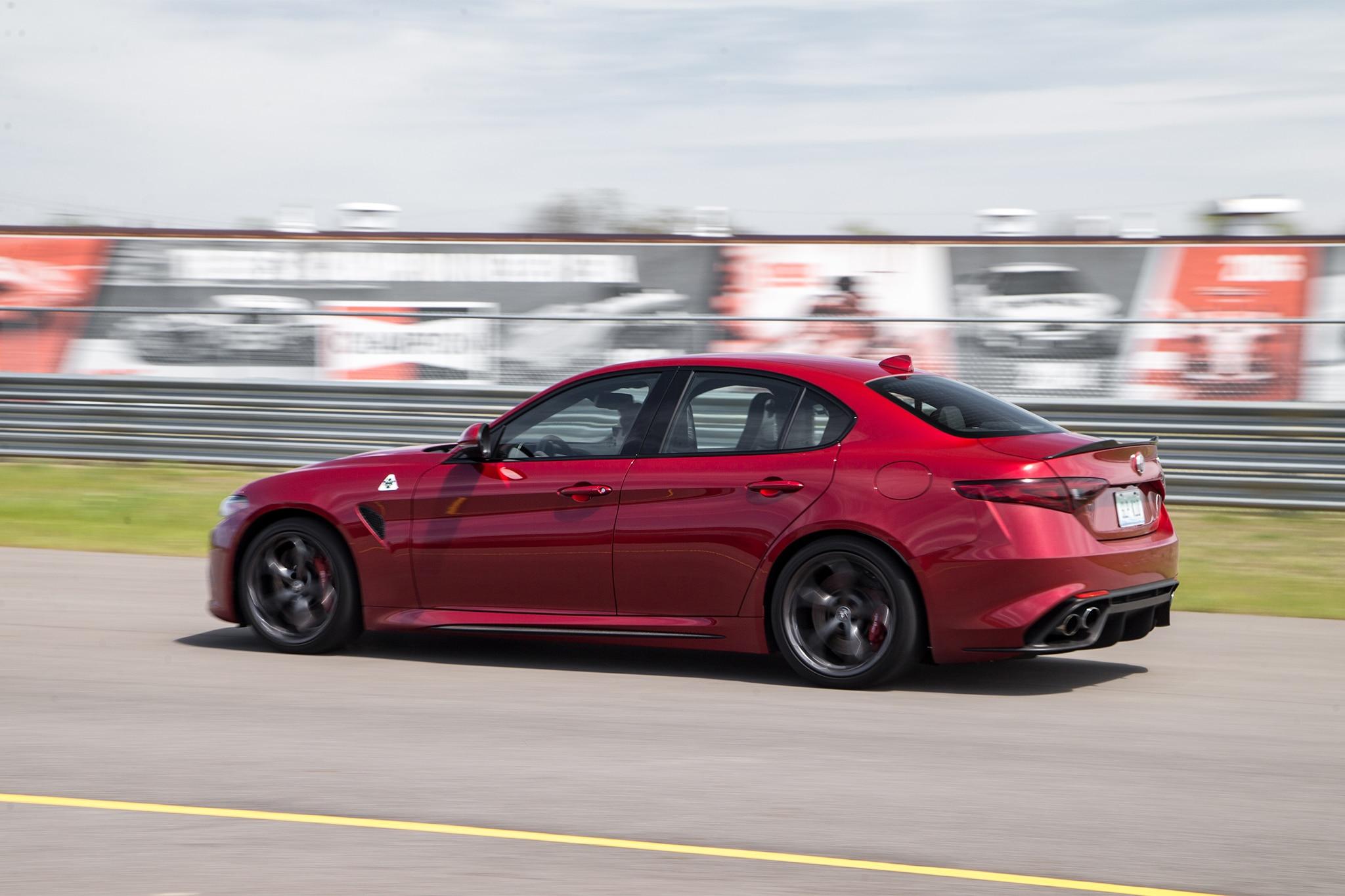 Alfa Romeo Raises Price Of 2018 Giulia Quadrifoglio