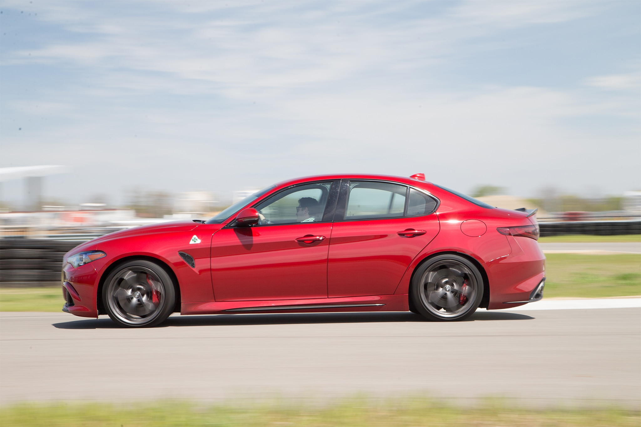 Alfa Romeo Raises Price Of 2018 Giulia Quadrifoglio Automobile