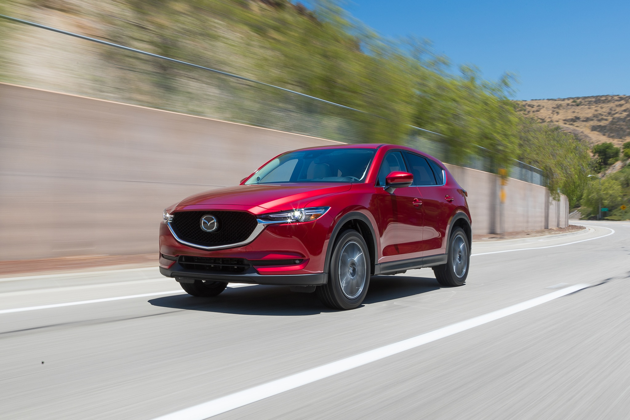 four seasons 2017 mazda cx 5 grand touring introduction. Black Bedroom Furniture Sets. Home Design Ideas