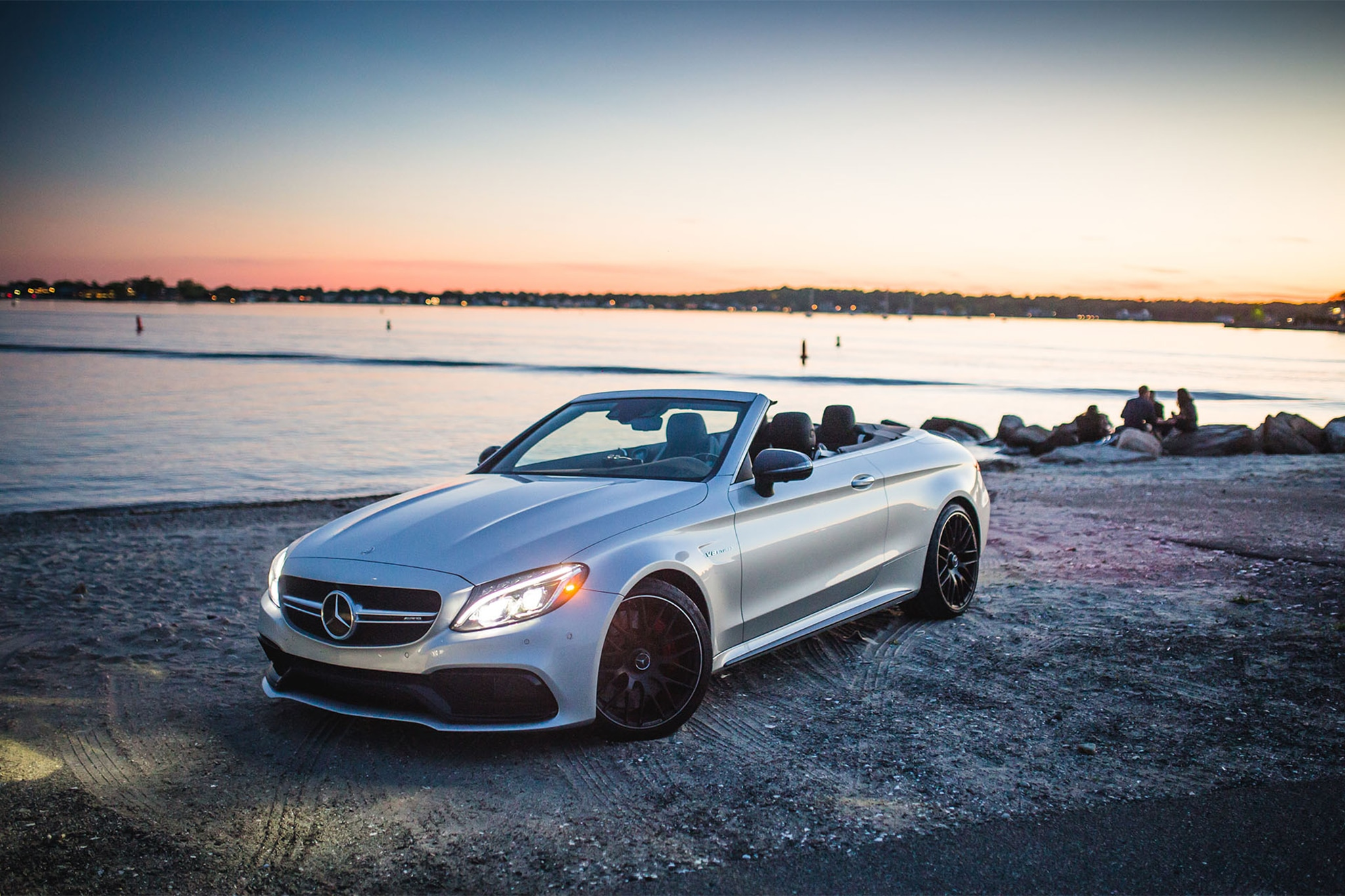 One Weekend With: 2017 Mercedes-AMG C63 S Cabriolet   Automobile ...