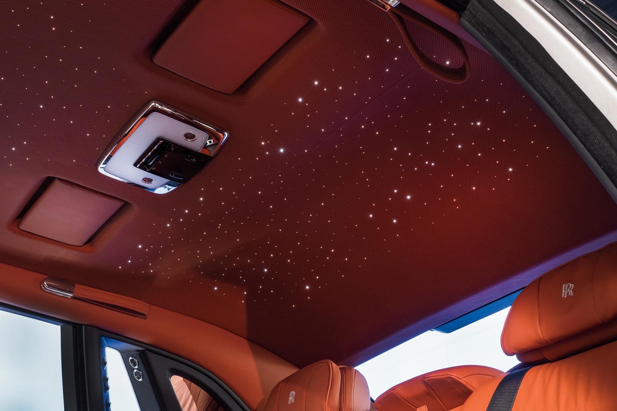 Rolls Royce Phantom 2018 Top View >> By Design: Rolls-Royce Phantom VIII | Automobile Magazine