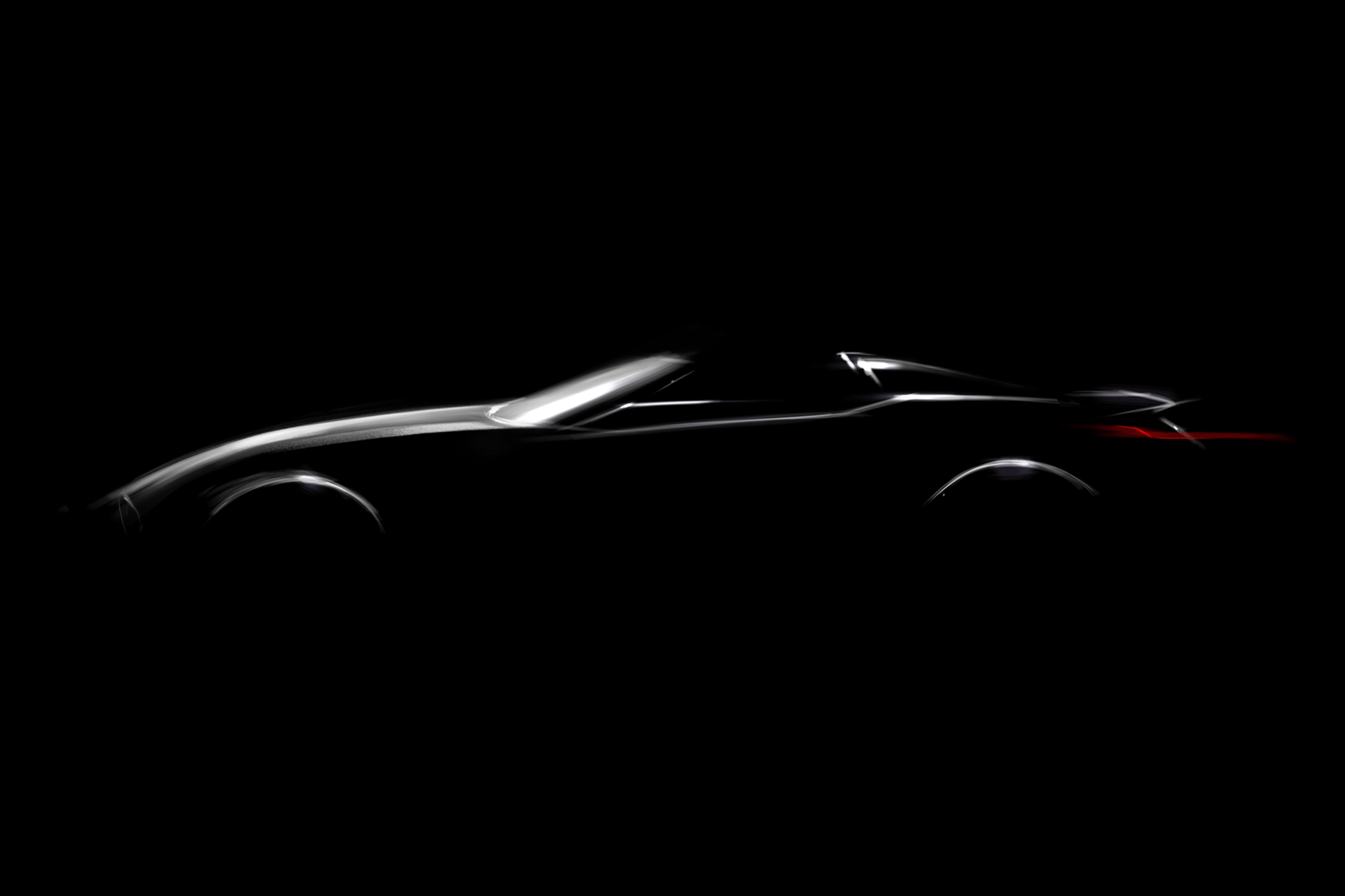 BMW Teases New