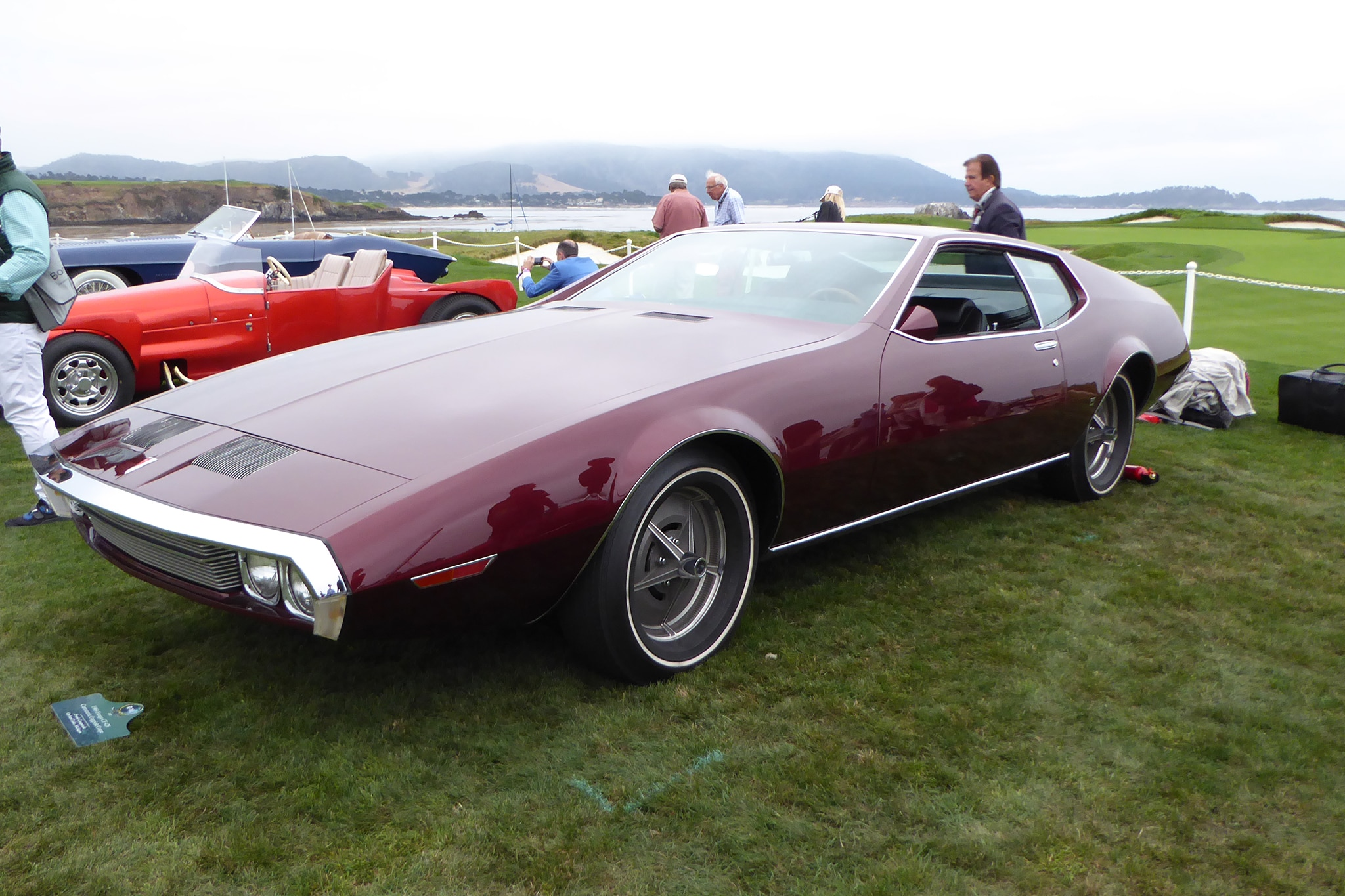 Eight Favorite American Dream Cars Of The 1960s From 2017 1960 Pontiac Gto Judge 6 20