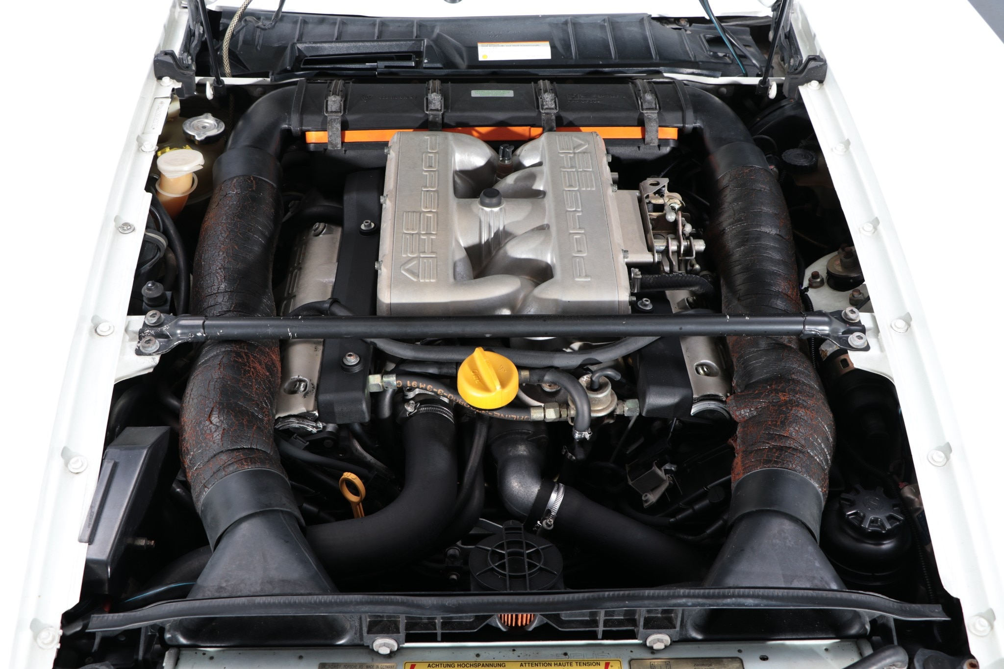 1993 Porsche 928 Gts Electrical Wiring Diagram