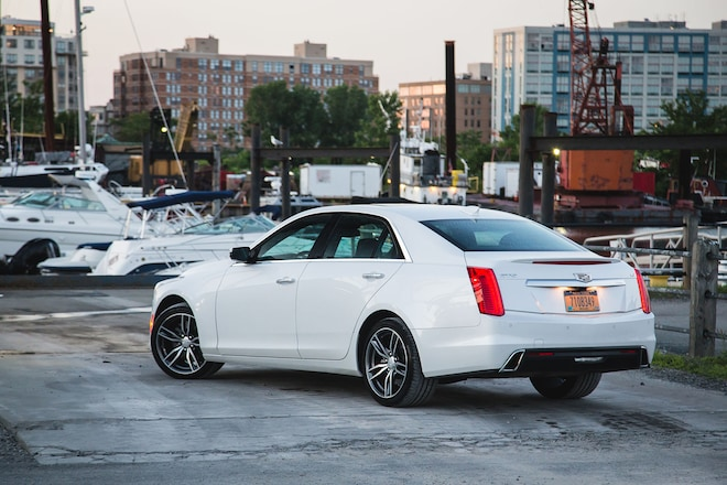 photo gets from china quarter cadillac by suspension vsport gallery to v next cts sport coming sports autoevolution news