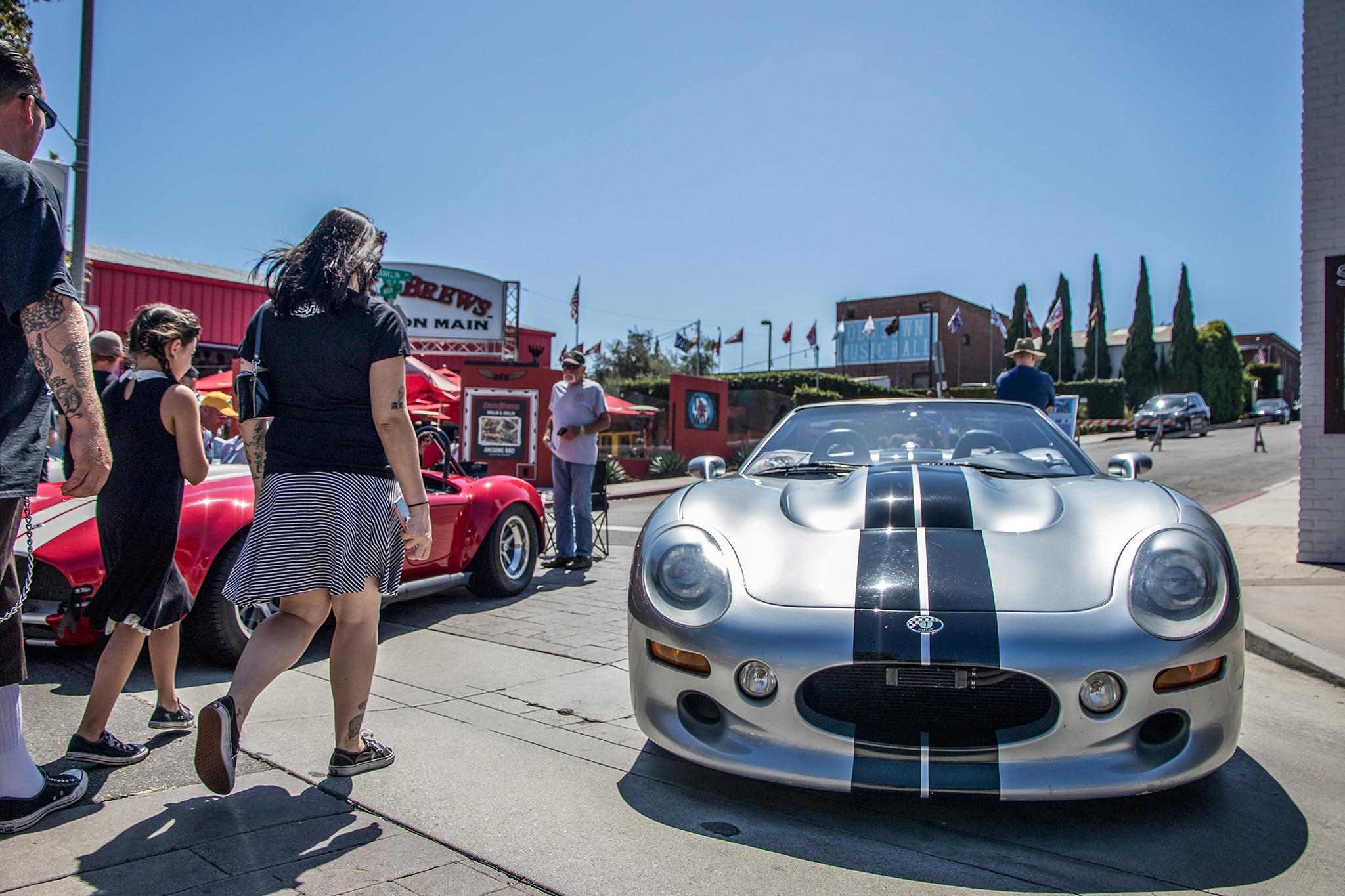 20th Annual El Segundo Main Street Car Show is Alive and Kicking