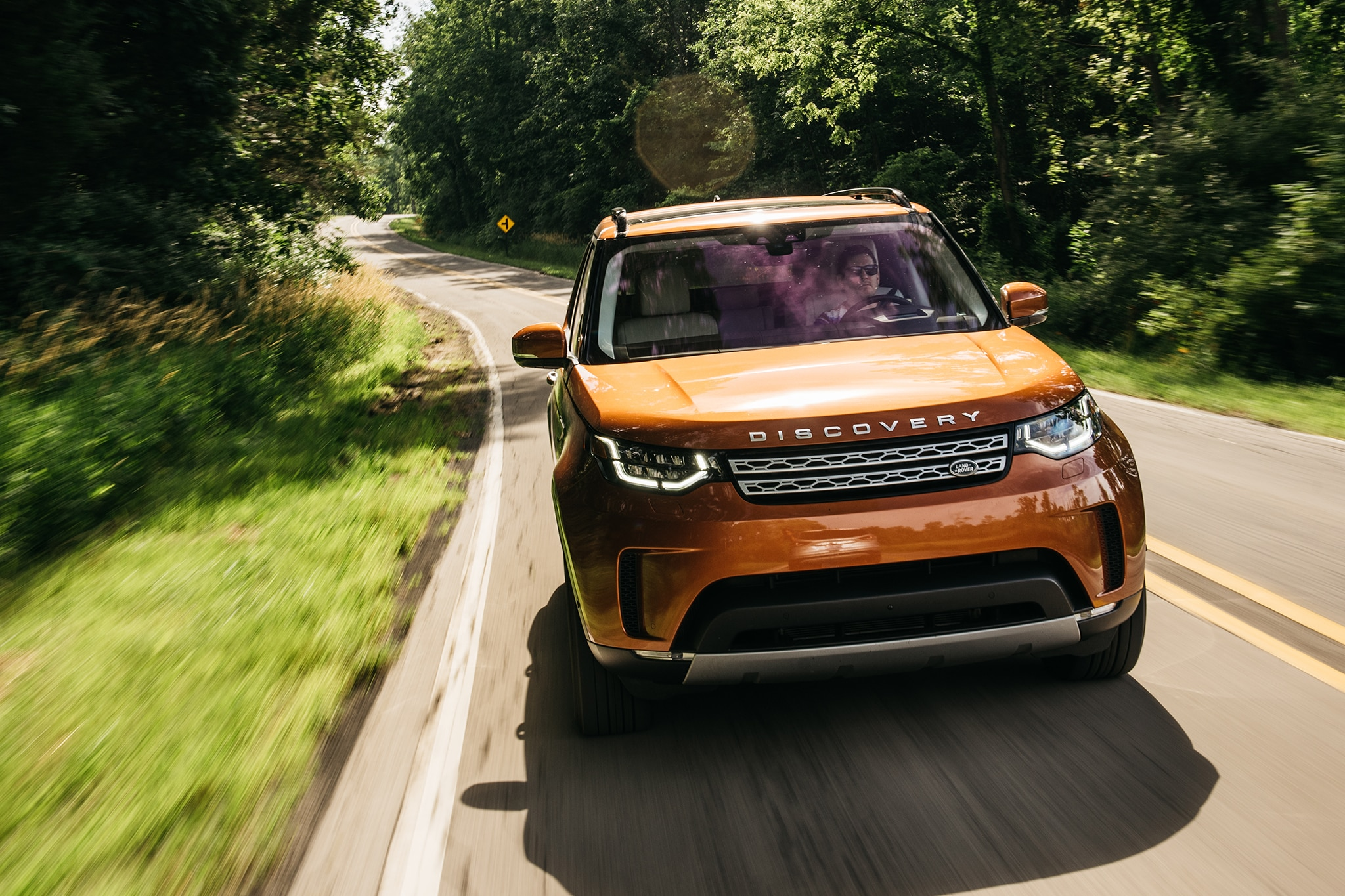2017 Land Rover Discovery Diesel Long-Term Test: Sad To See It Go
