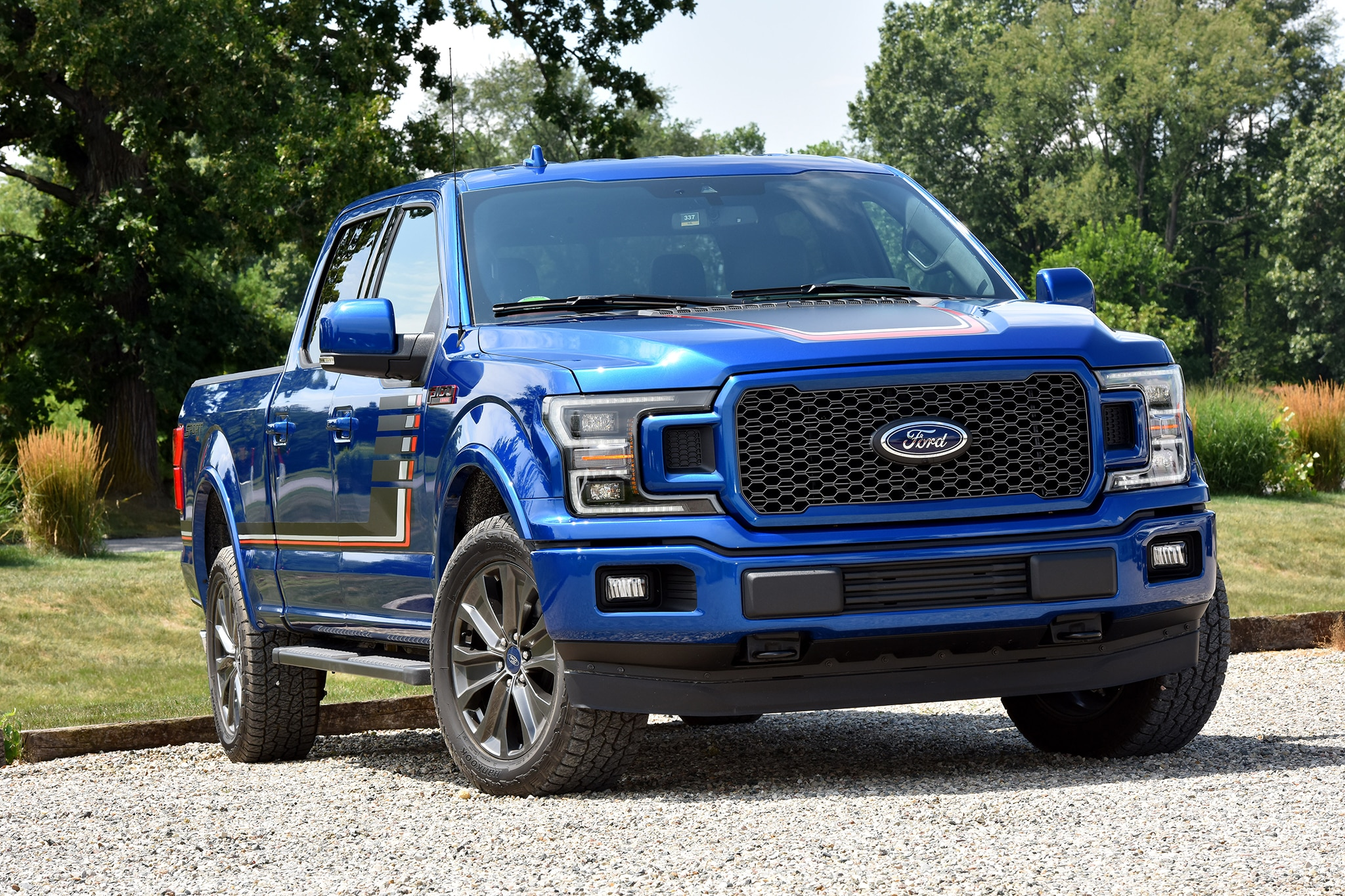 First Drive: 2018 Ford F-150 | Automobile Magazine