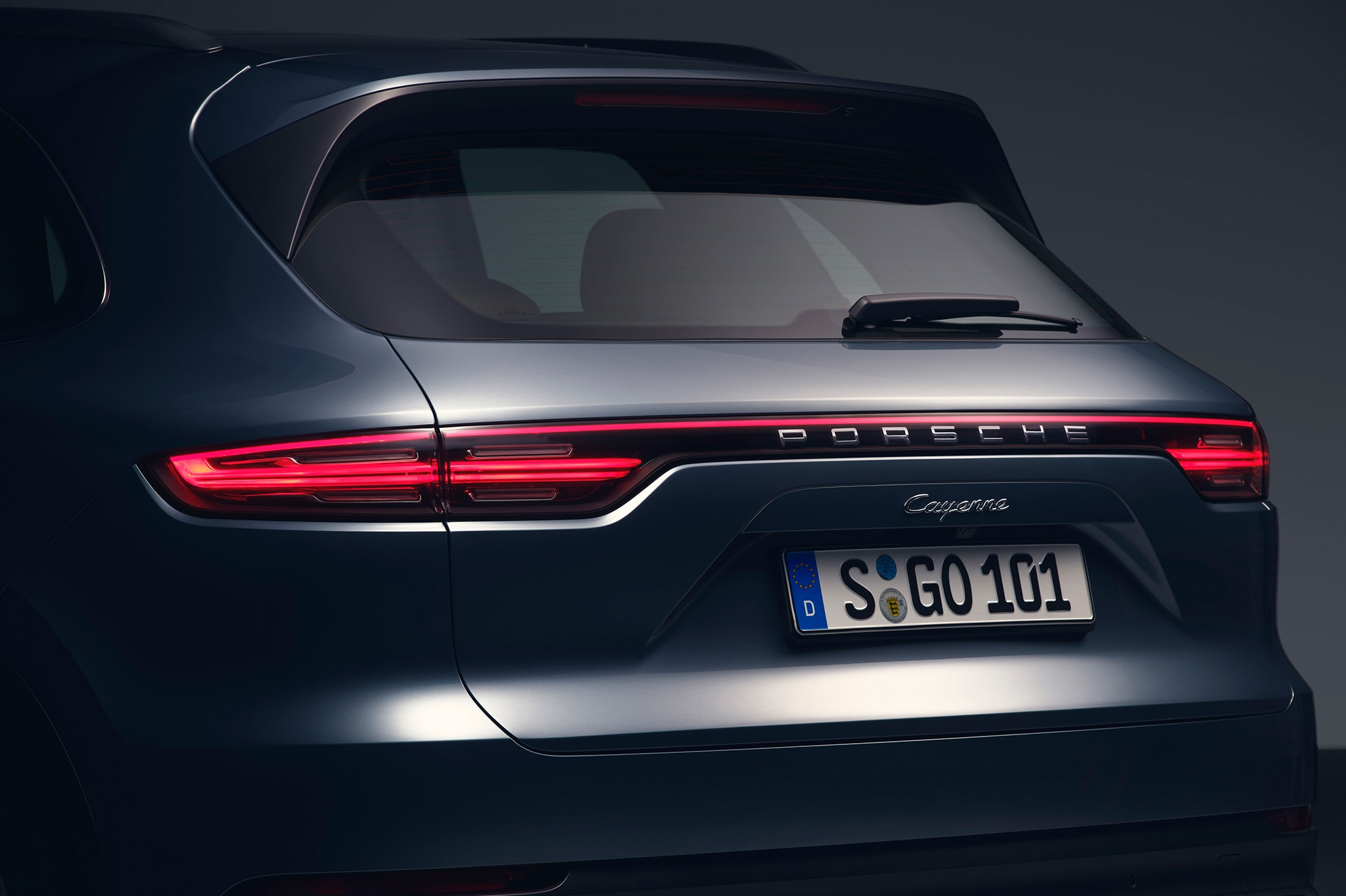 Five Things You Need To Know About The 2019 Porsche