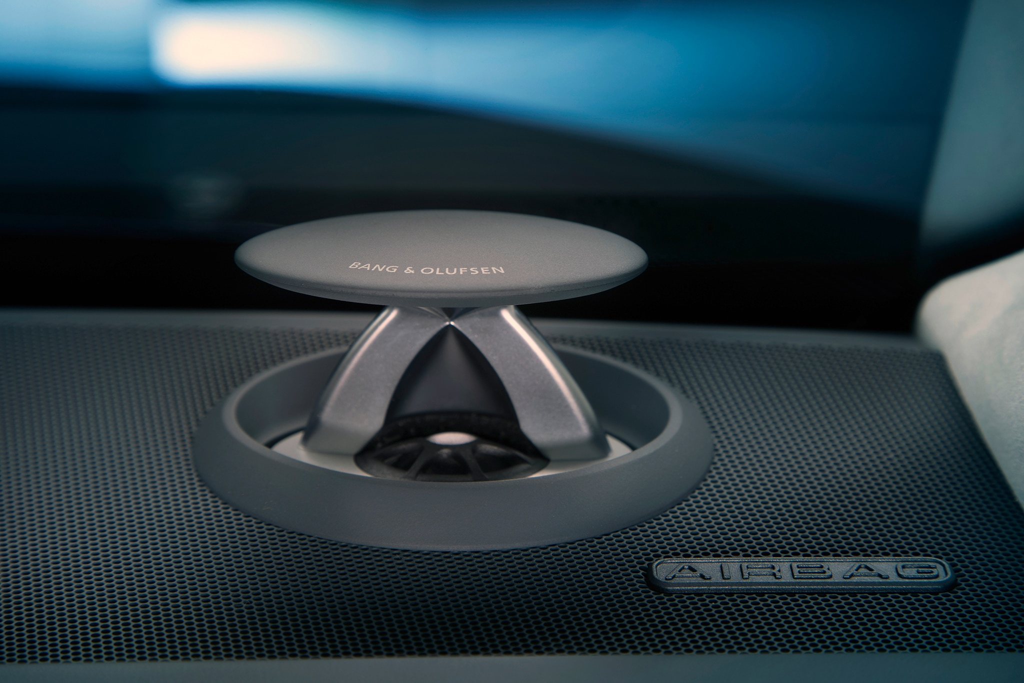 Audi A8 Bang And Olufsen 3D Sound