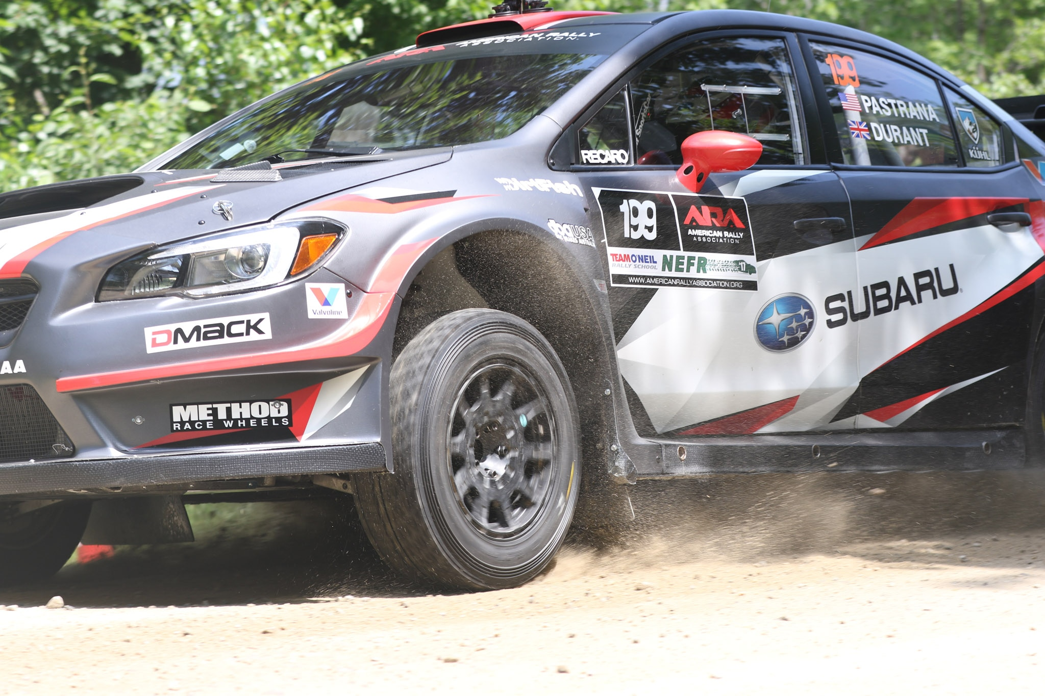Toyota Rally RAV4: The Exception That Proves The Rule | Automobile ...